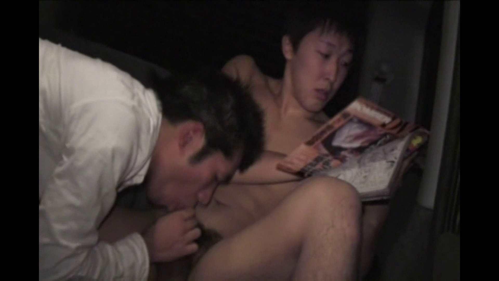 ヤリヤリ野郎共倶楽部vol.37 男天国   エロ  74pic 24