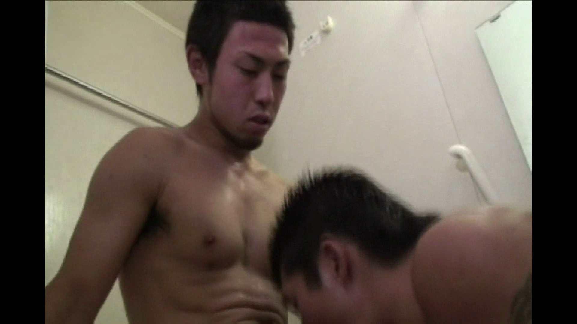 ヤリヤリ野郎共倶楽部vol.38前半 エロ   男天国  97pic 55