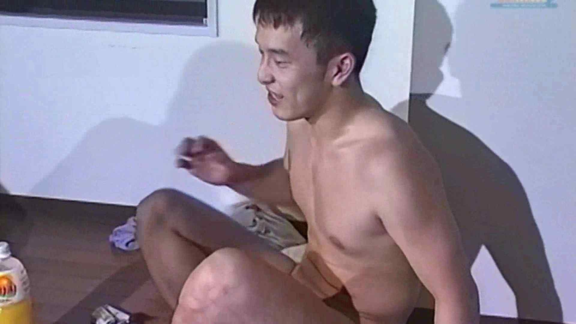 ヤリヤリ野郎共倶楽部vol.13前編 3P | 男天国  77pic 40