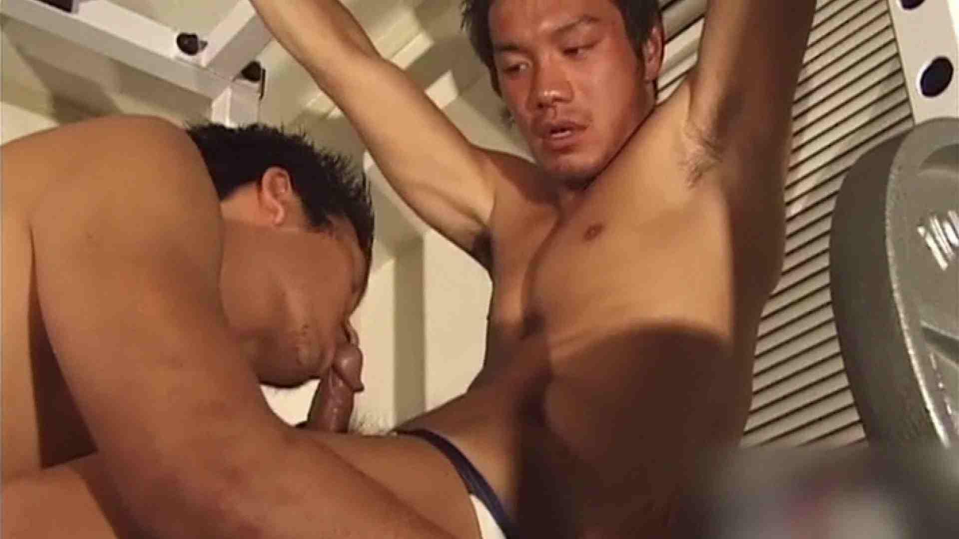 筋肉バカのおてぃんてぃんはほとんどゲイだからぁ…vol.3 人気シリーズ   水着ボーイズ  83pic 39