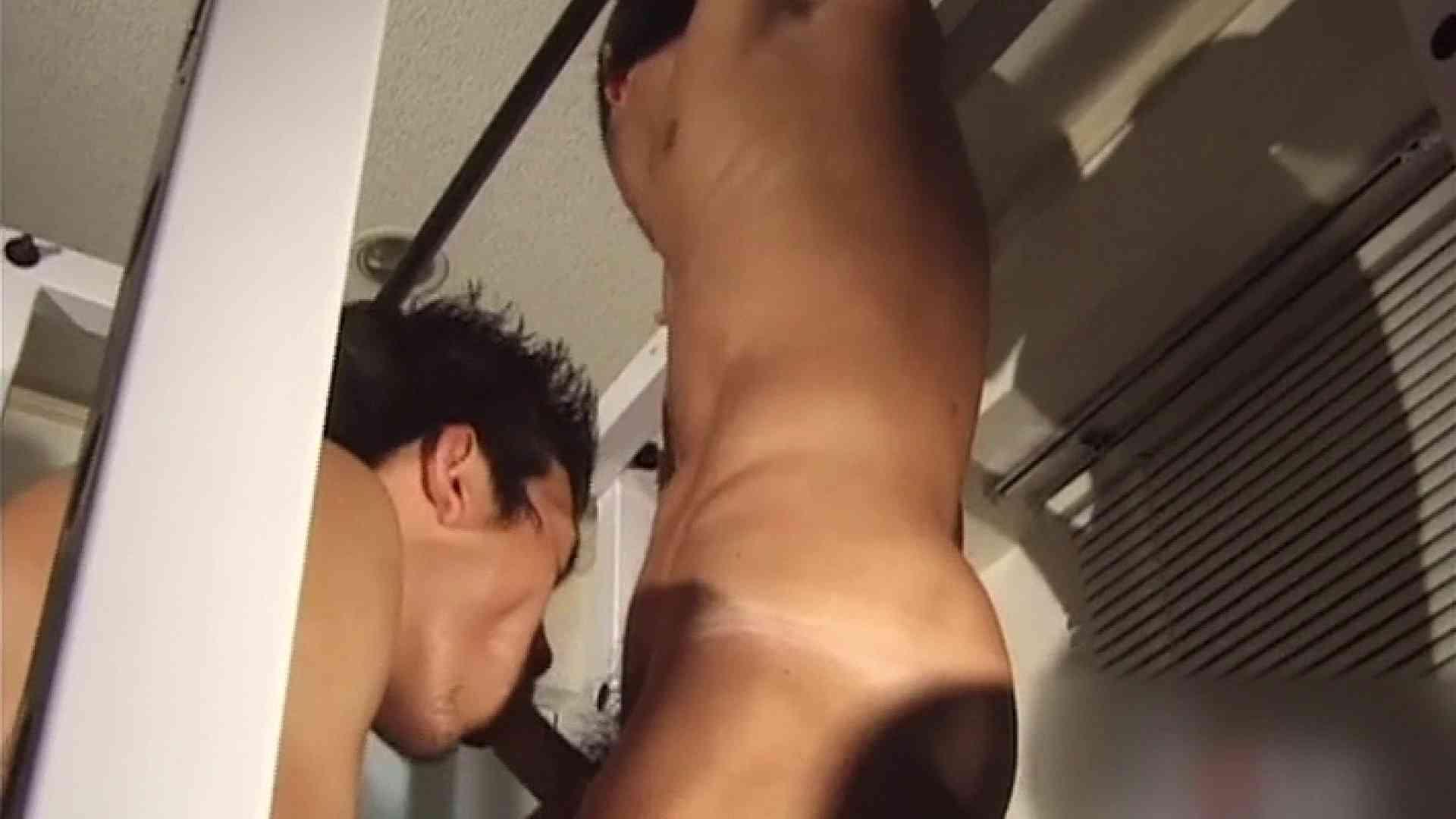 筋肉バカのおてぃんてぃんはほとんどゲイだからぁ…vol.3 人気シリーズ   水着ボーイズ  83pic 56