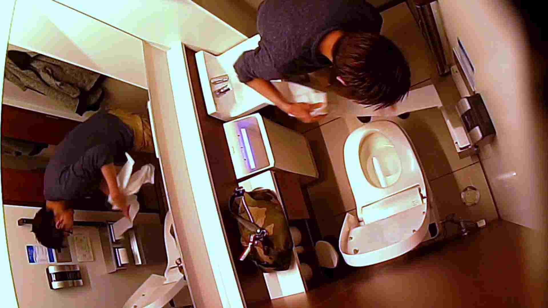すみませんが覗かせてください Vol.29 トイレ | 0  61pic 1