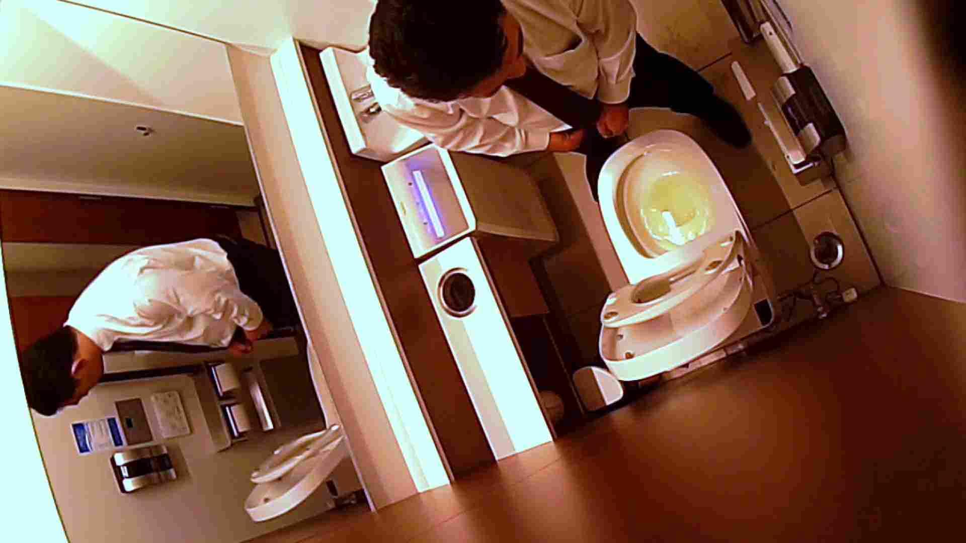 ゲイザーメン動画|すみませんが覗かせてください Vol.31|トイレ