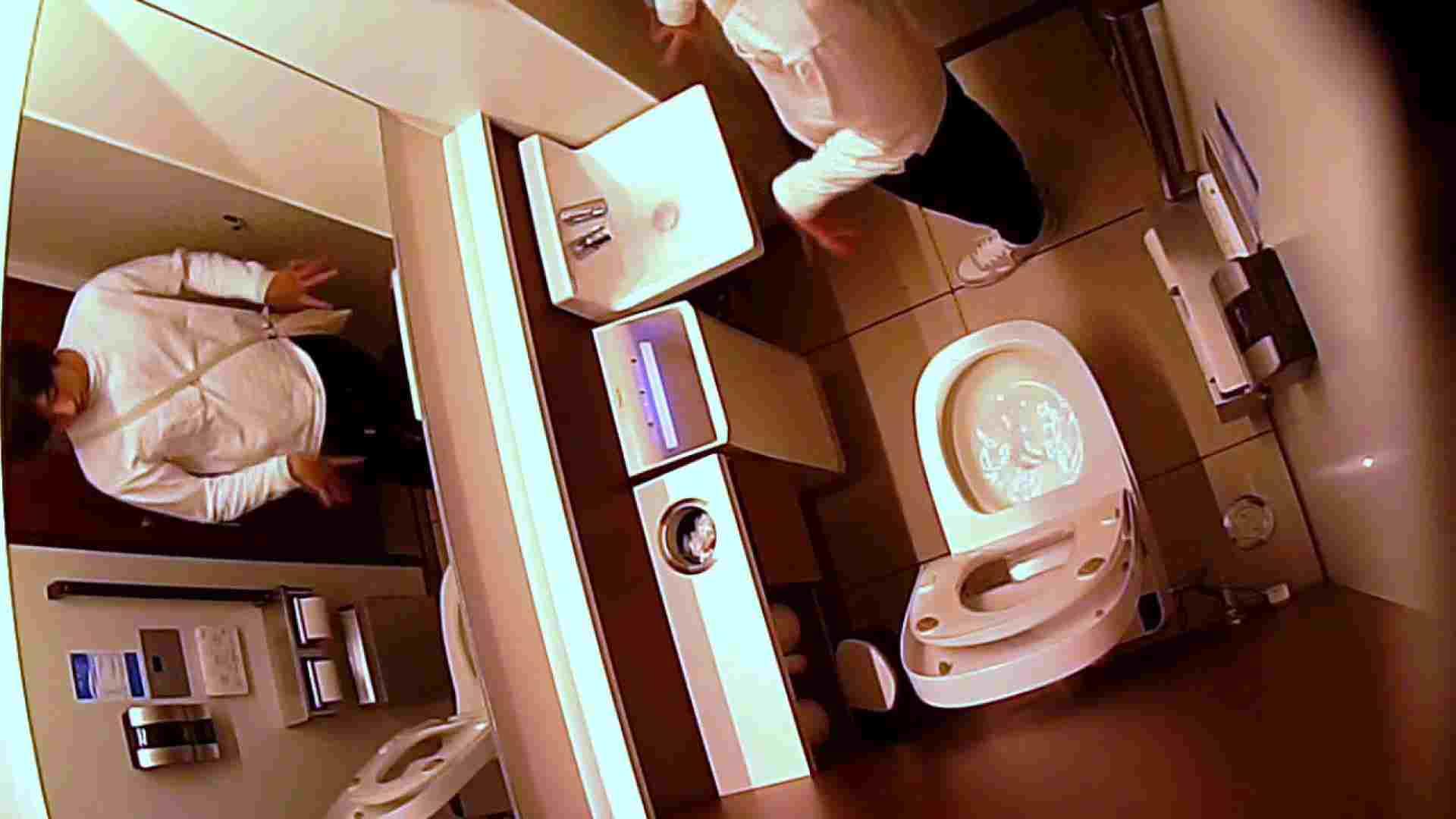 すみませんが覗かせてください Vol.32 トイレ | 0  102pic 9