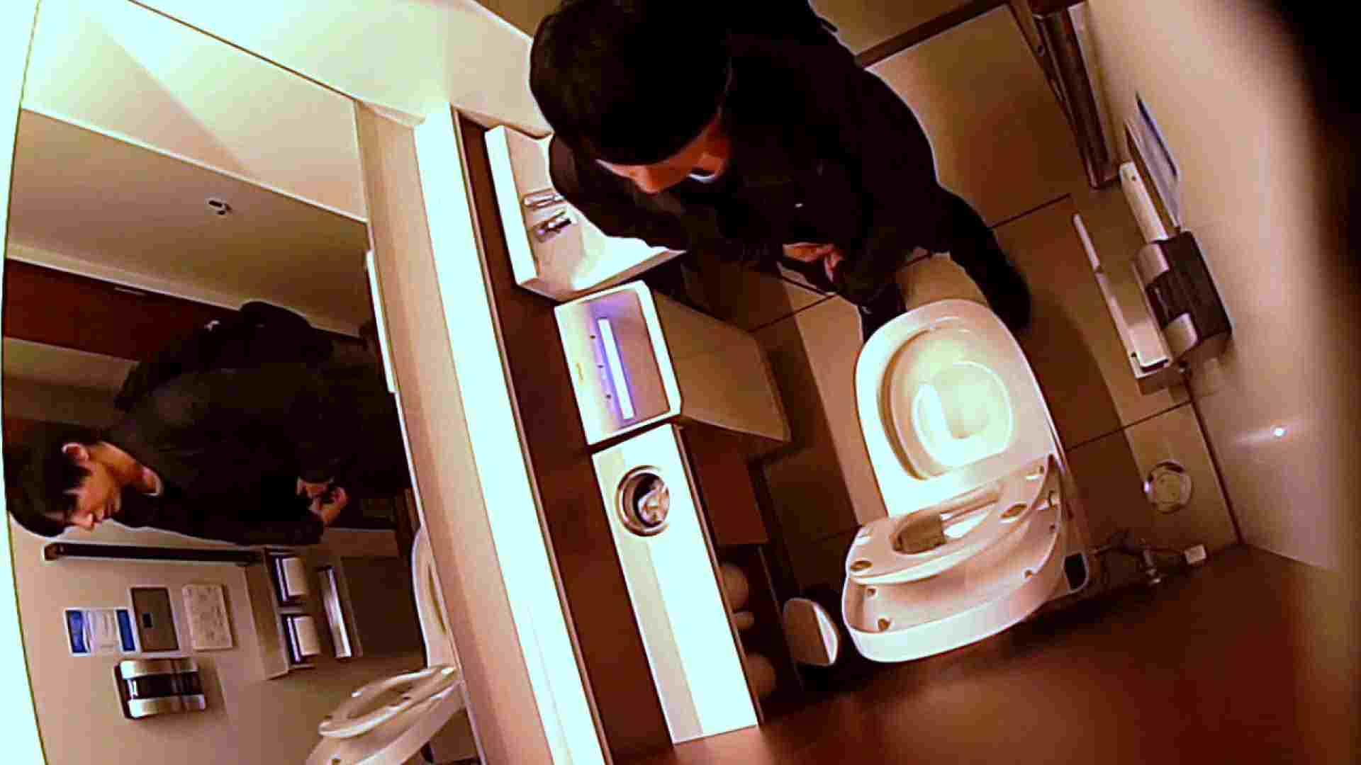 すみませんが覗かせてください Vol.32 トイレ | 0  102pic 64
