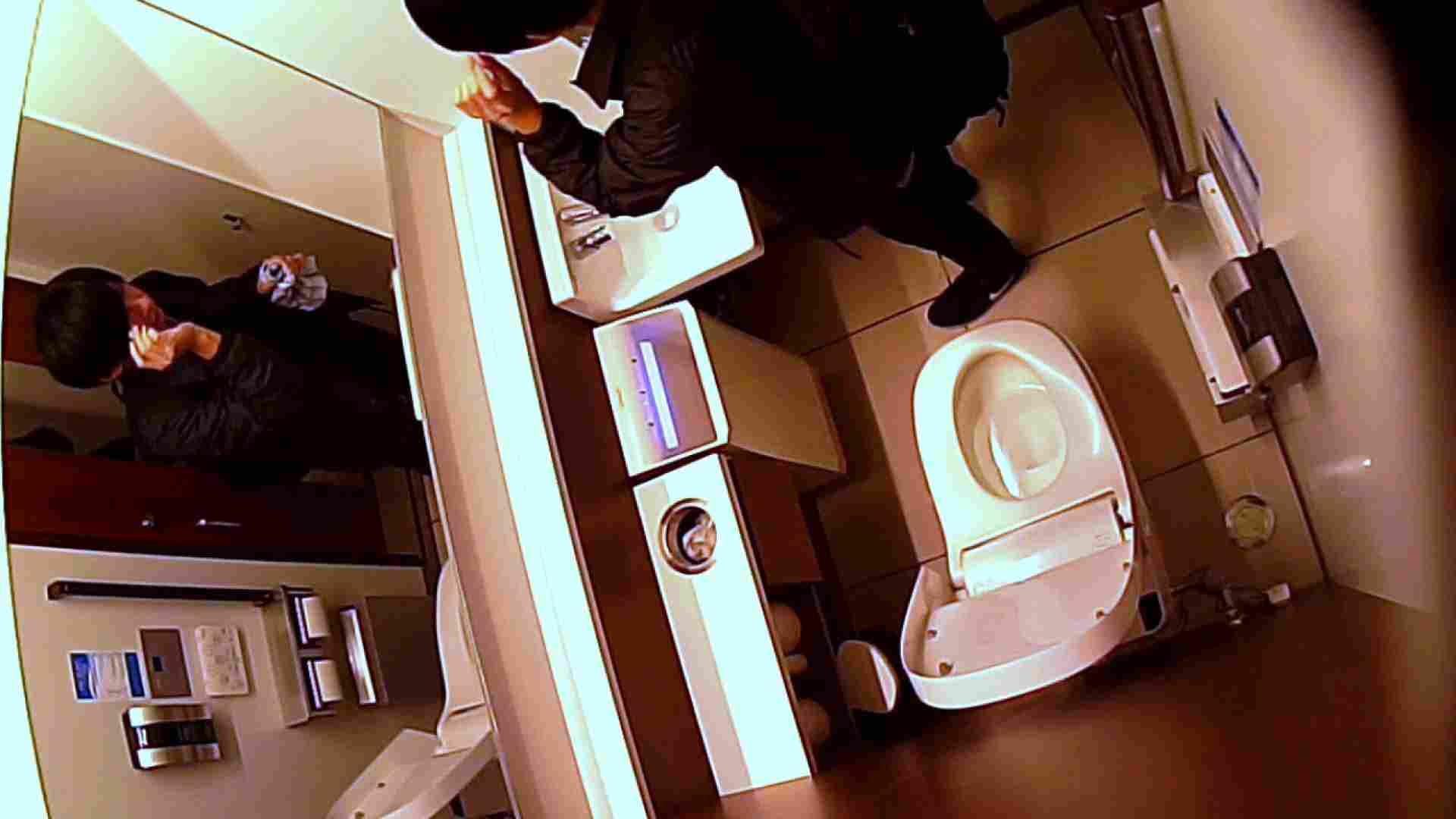 ゲイザーメン動画|すみませんが覗かせてください Vol.32|トイレ