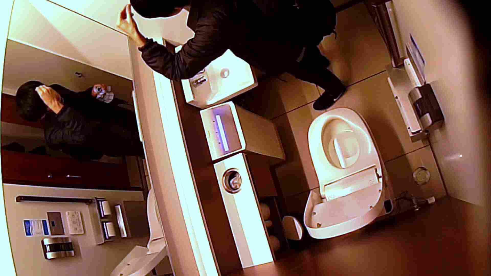 すみませんが覗かせてください Vol.32 トイレ | 0  102pic 87