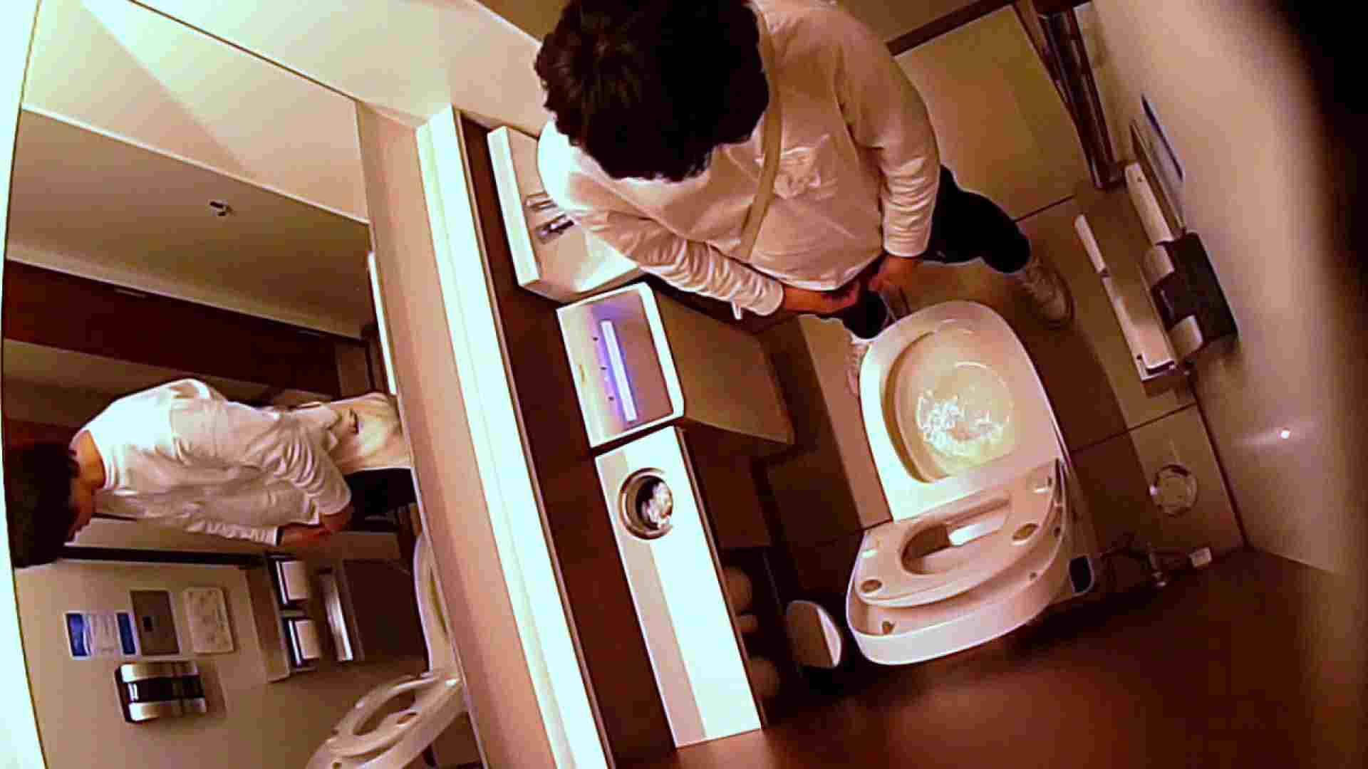 すみませんが覗かせてください Vol.32 トイレ | 0  102pic 99