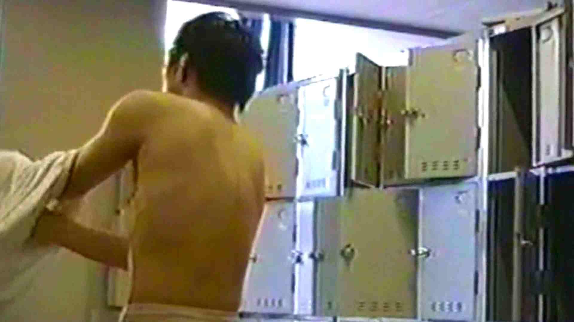 行くぜ!がっつり男風呂!Vol.05 裸 | 男天国  87pic 38