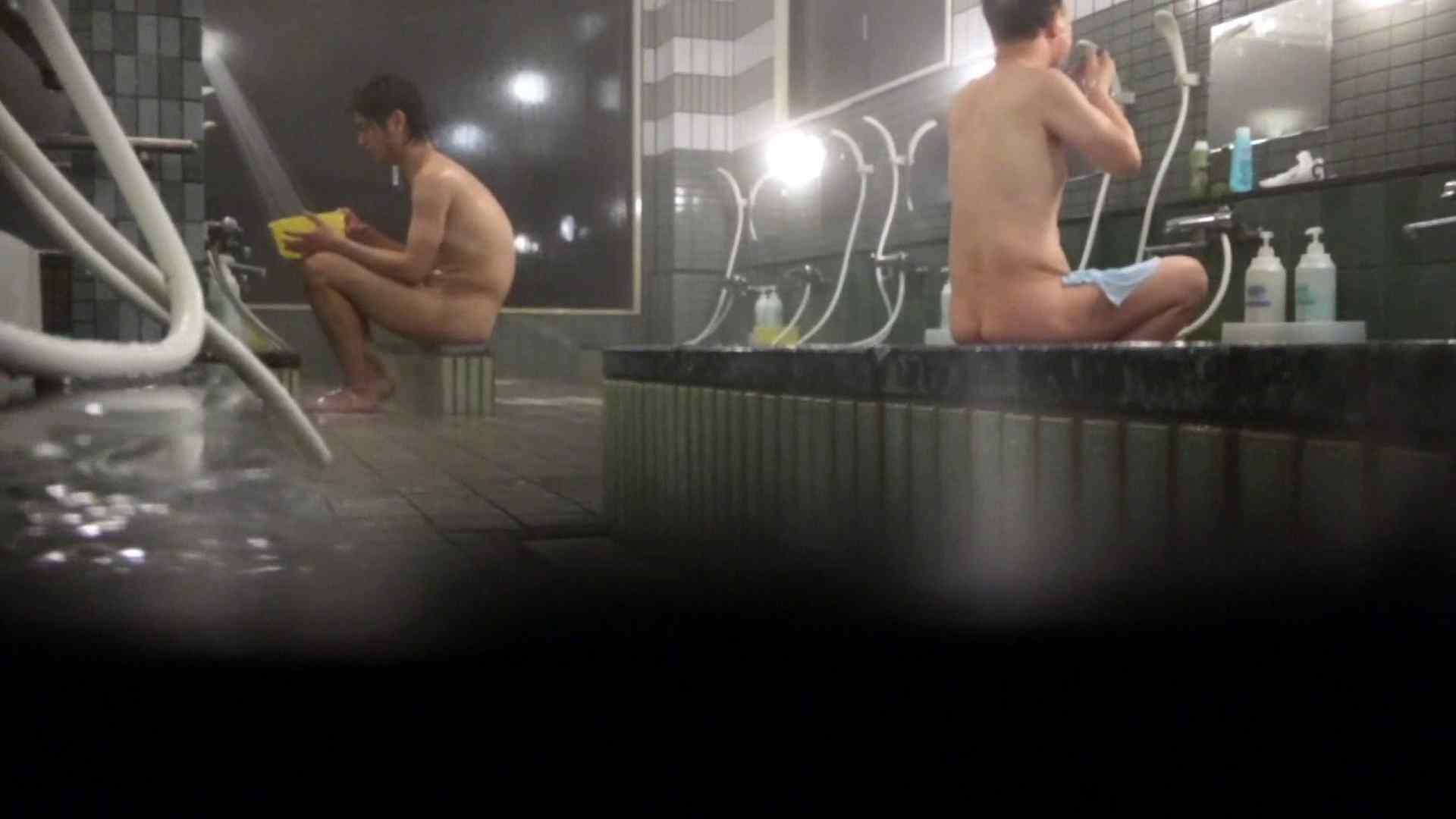 行くぜ!がっつり男風呂!Vol.07 裸 | 男天国  109pic 7