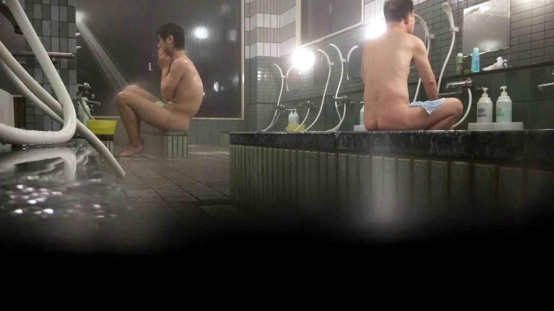 行くぜ!がっつり男風呂!Vol.07 裸 | 男天国  109pic 9