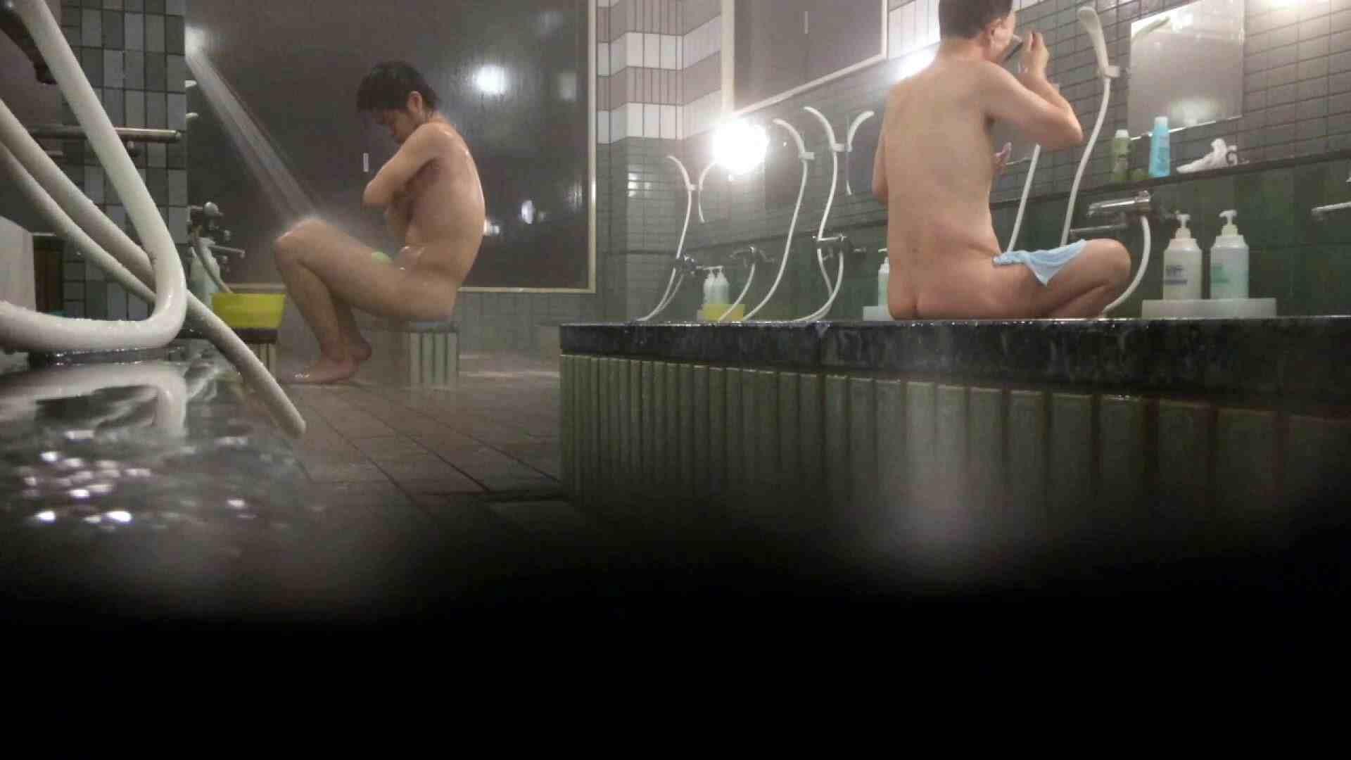 行くぜ!がっつり男風呂!Vol.07 裸 | 男天国  109pic 12