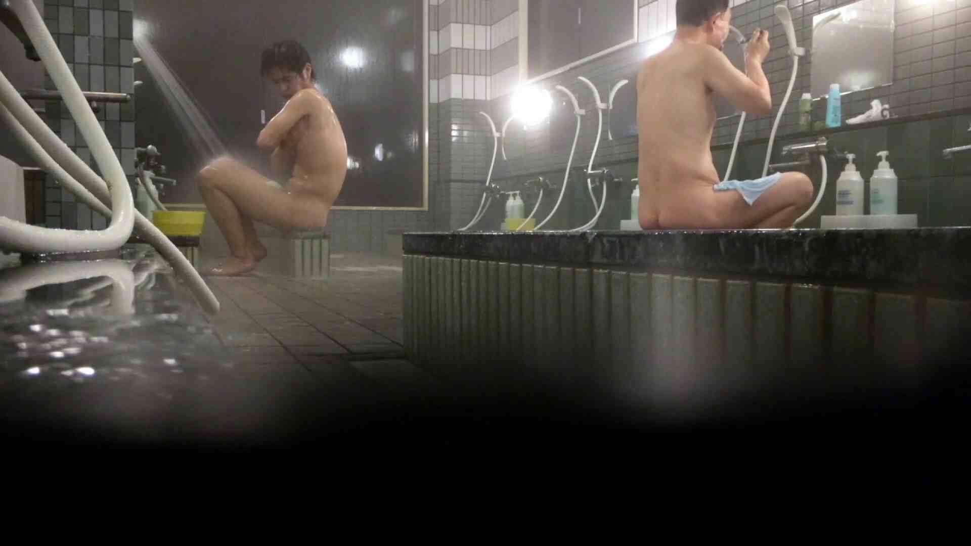 行くぜ!がっつり男風呂!Vol.07 裸 | 男天国  109pic 13
