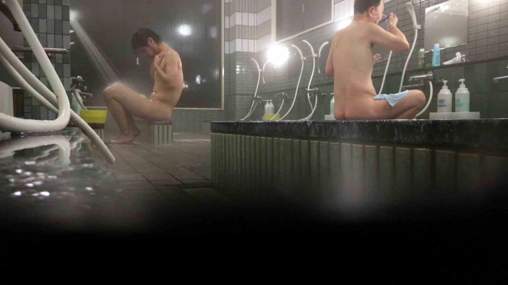 行くぜ!がっつり男風呂!Vol.07 裸 | 男天国  109pic 14