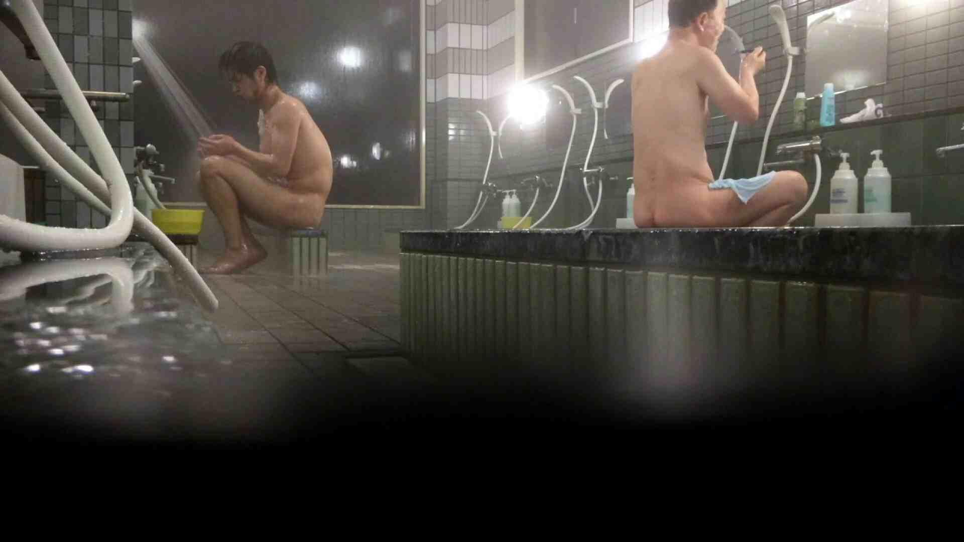 行くぜ!がっつり男風呂!Vol.07 裸 | 男天国  109pic 15