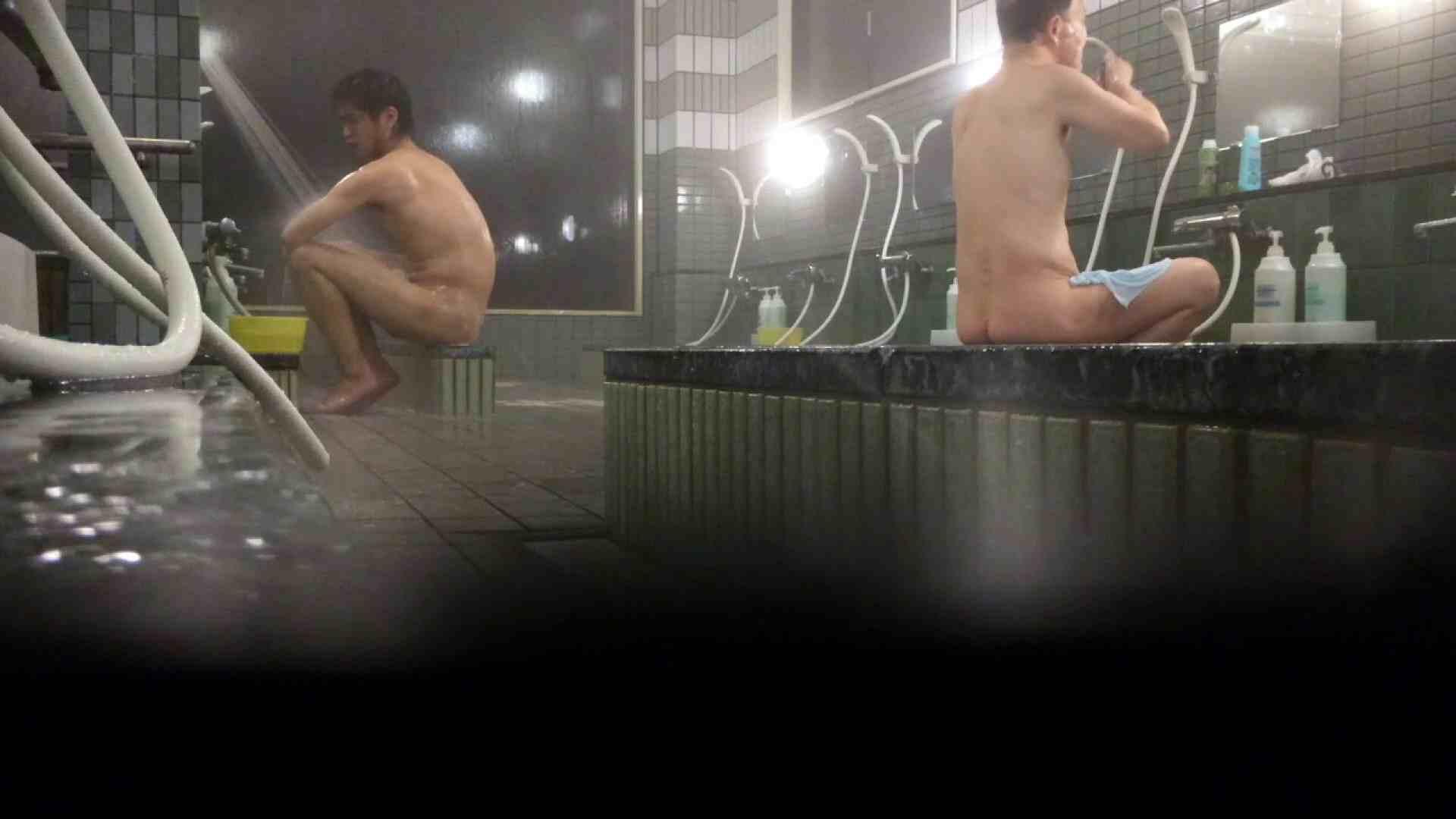 行くぜ!がっつり男風呂!Vol.07 裸 | 男天国  109pic 17