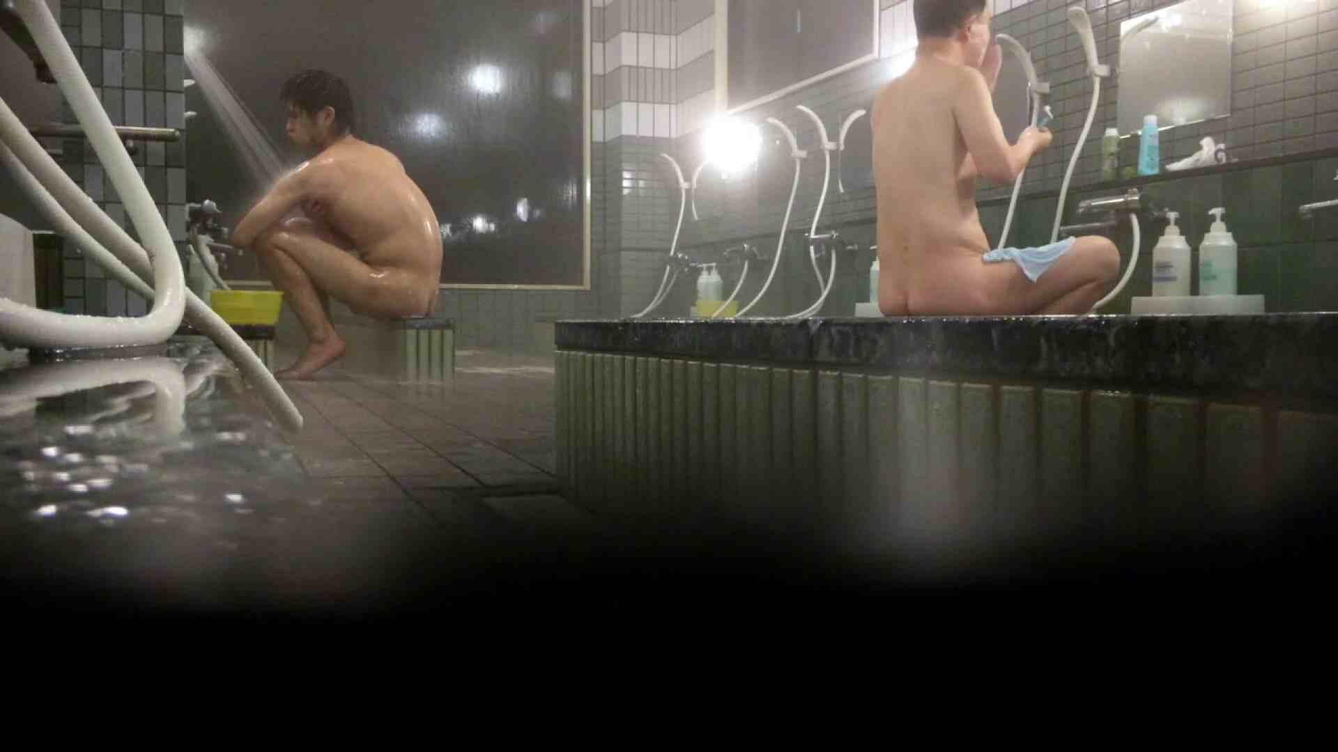 行くぜ!がっつり男風呂!Vol.07 裸 | 男天国  109pic 18