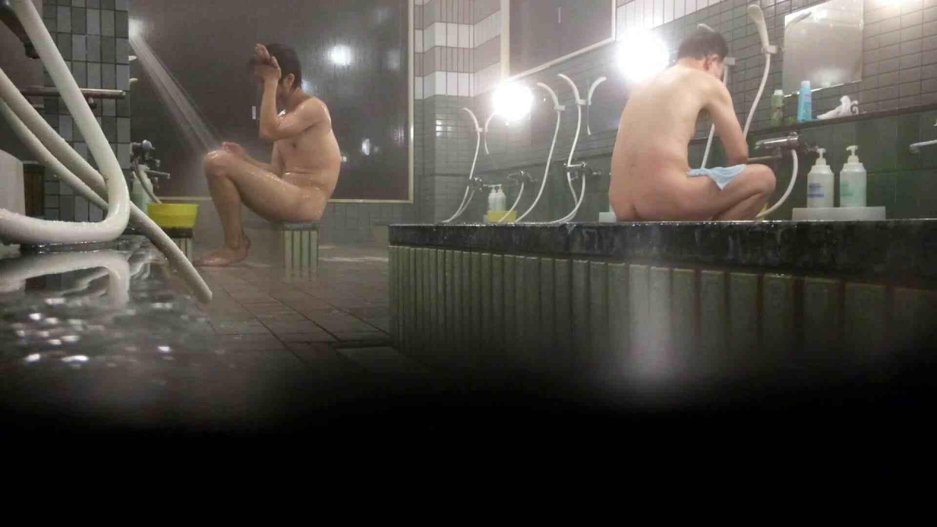行くぜ!がっつり男風呂!Vol.07 裸 | 男天国  109pic 20