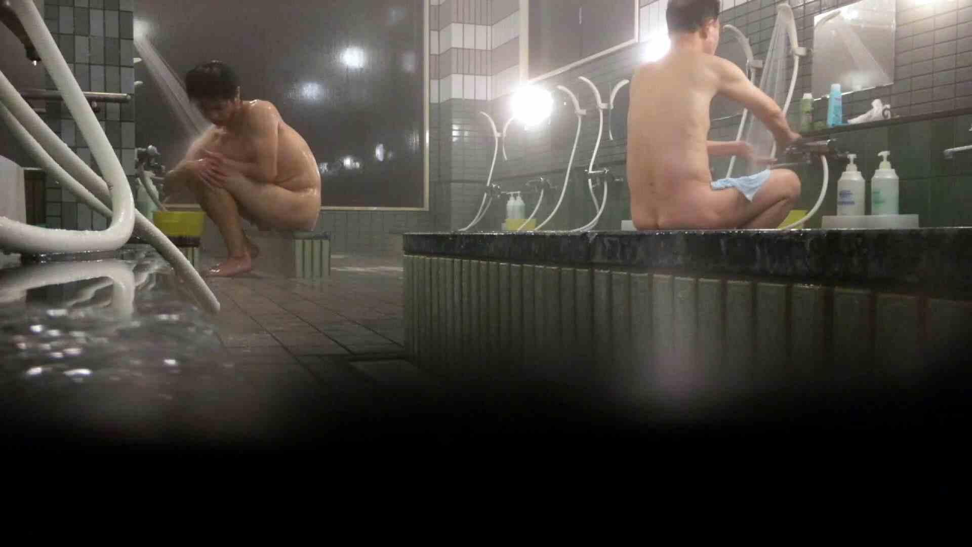 行くぜ!がっつり男風呂!Vol.07 裸 | 男天国  109pic 21