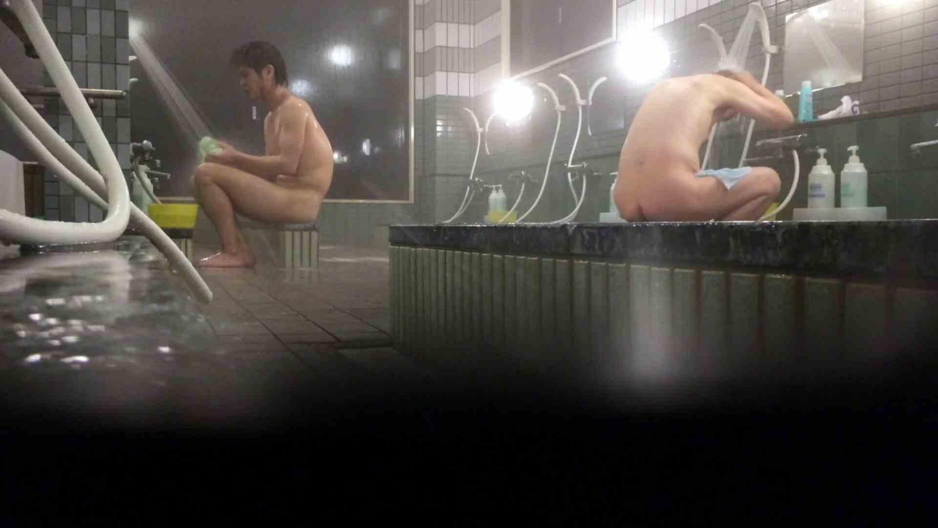 行くぜ!がっつり男風呂!Vol.07 裸 | 男天国  109pic 22