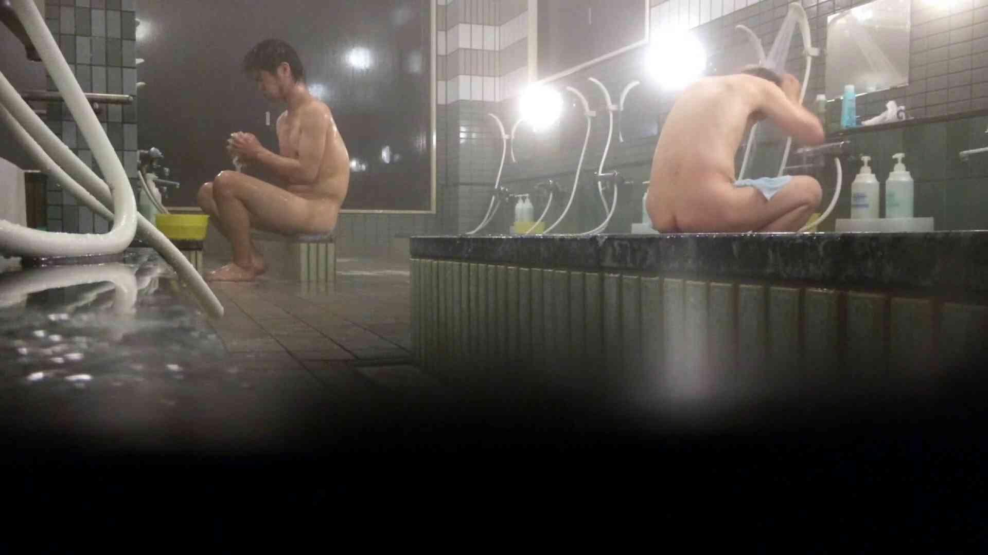 行くぜ!がっつり男風呂!Vol.07 裸 | 男天国  109pic 24