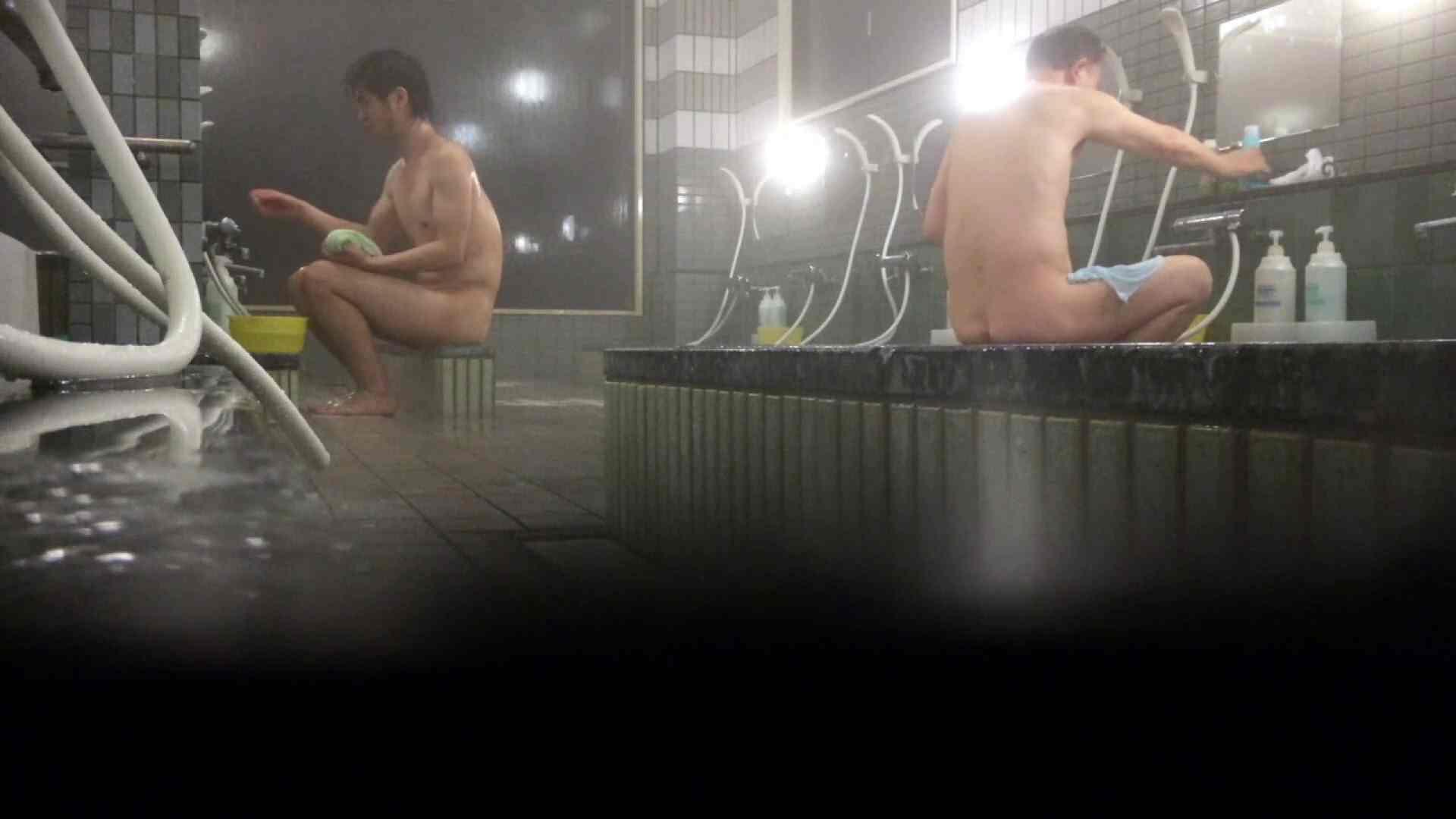 行くぜ!がっつり男風呂!Vol.07 裸 | 男天国  109pic 26