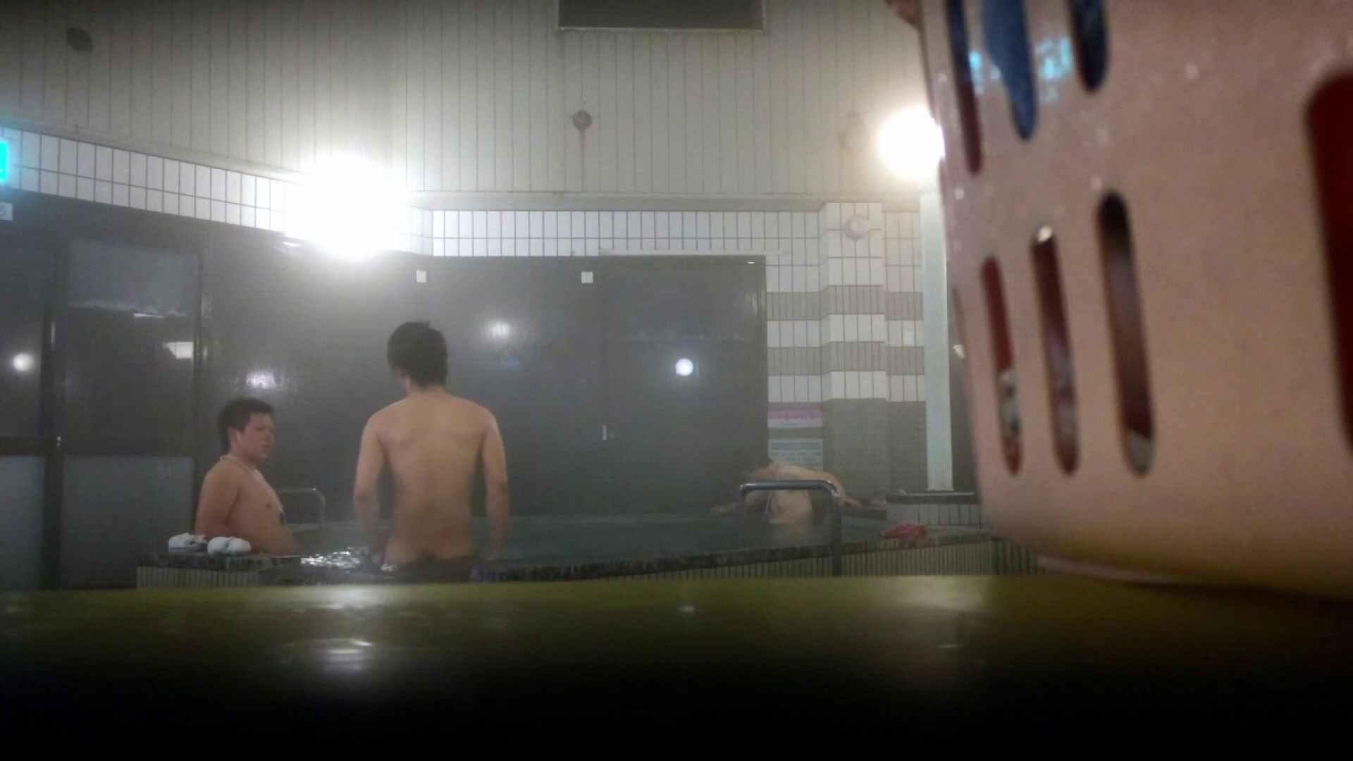 行くぜ!がっつり男風呂!Vol.07 裸 | 男天国  109pic 35
