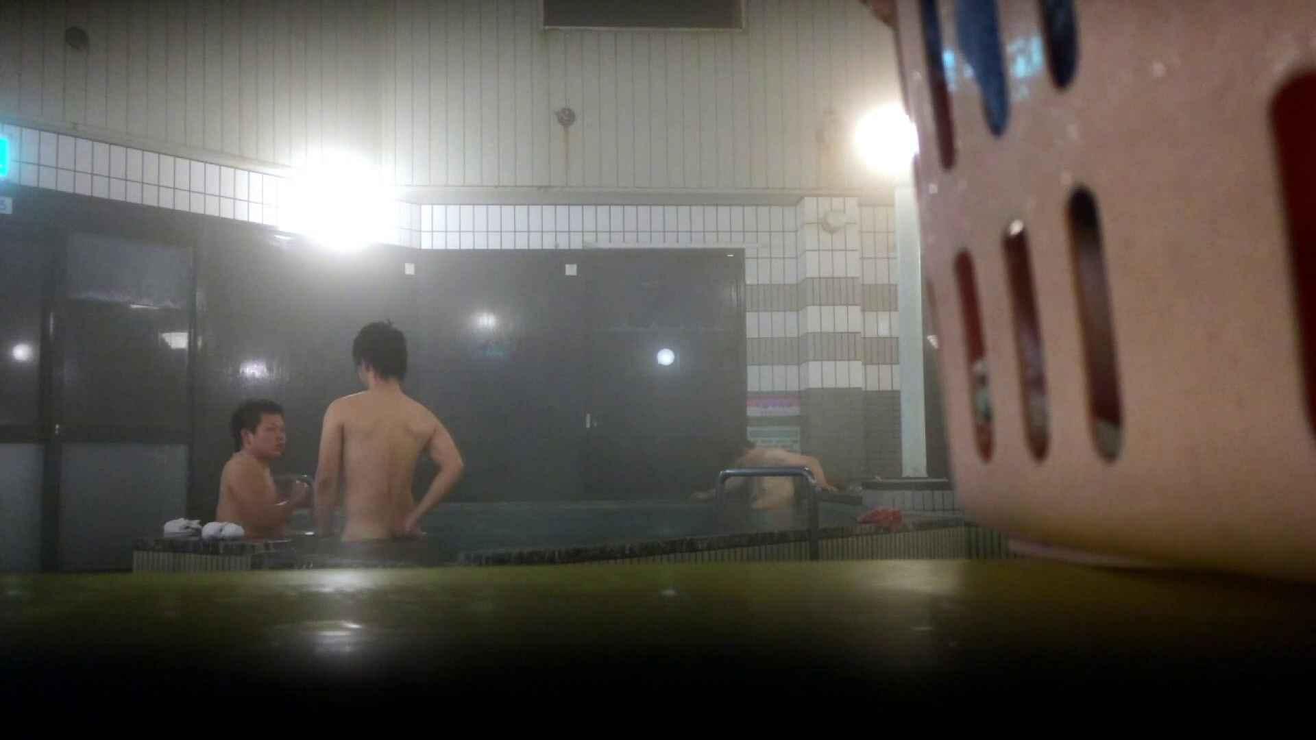 行くぜ!がっつり男風呂!Vol.07 裸 | 男天国  109pic 37