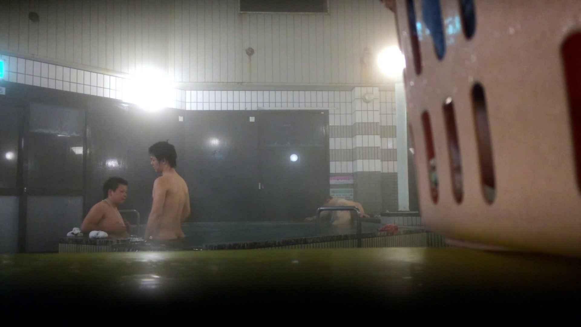 行くぜ!がっつり男風呂!Vol.07 裸 | 男天国  109pic 38