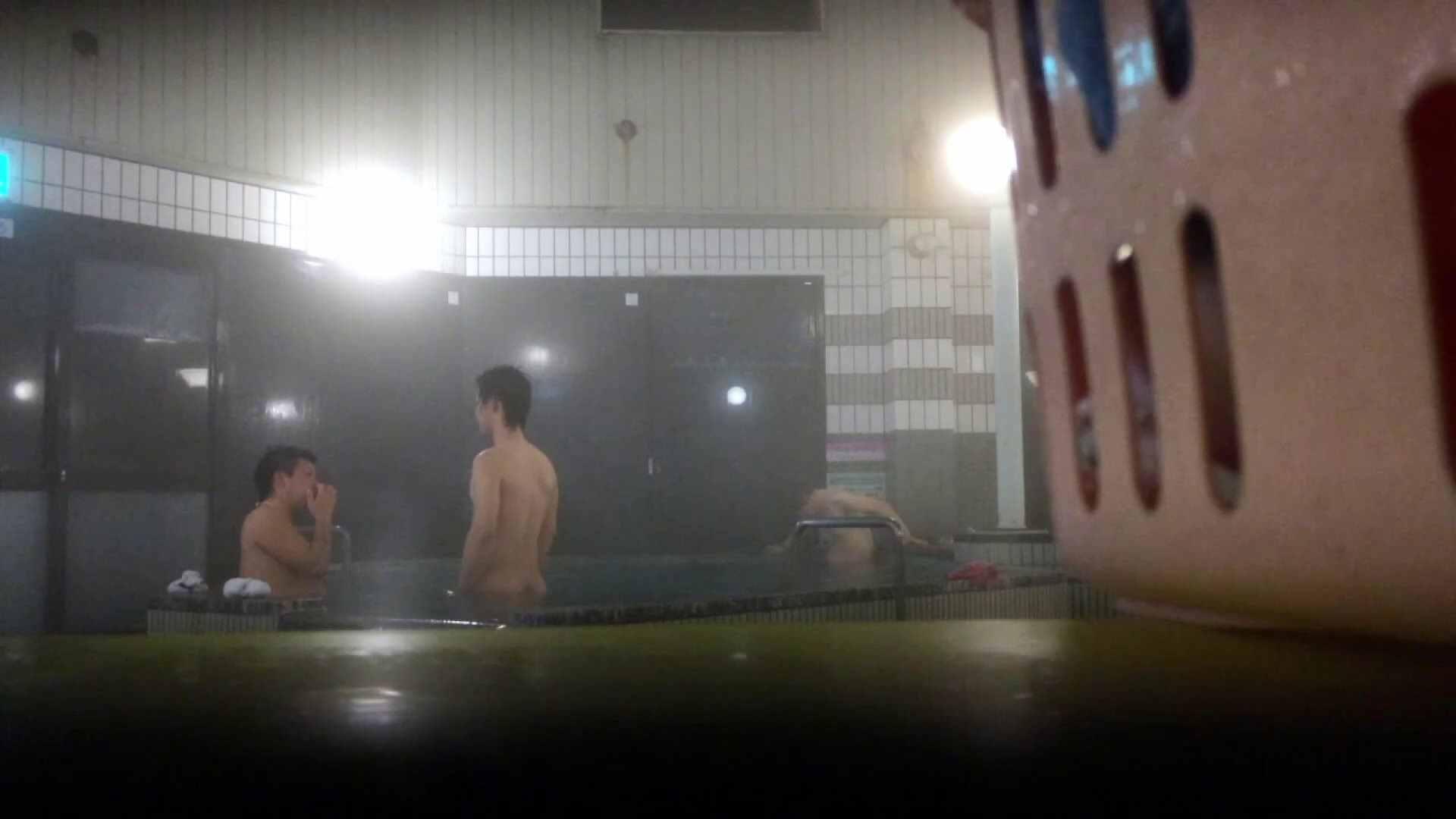 行くぜ!がっつり男風呂!Vol.07 裸 | 男天国  109pic 41