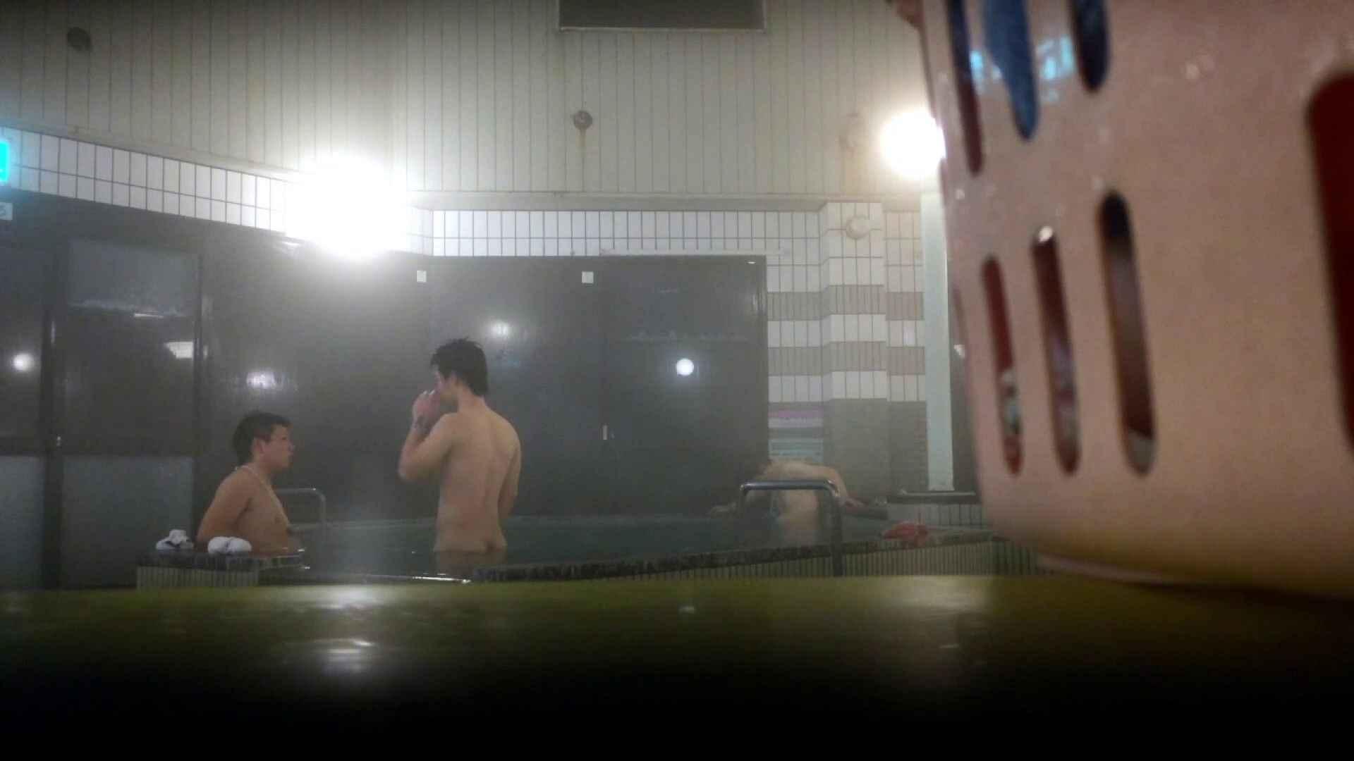 行くぜ!がっつり男風呂!Vol.07 裸 | 男天国  109pic 43