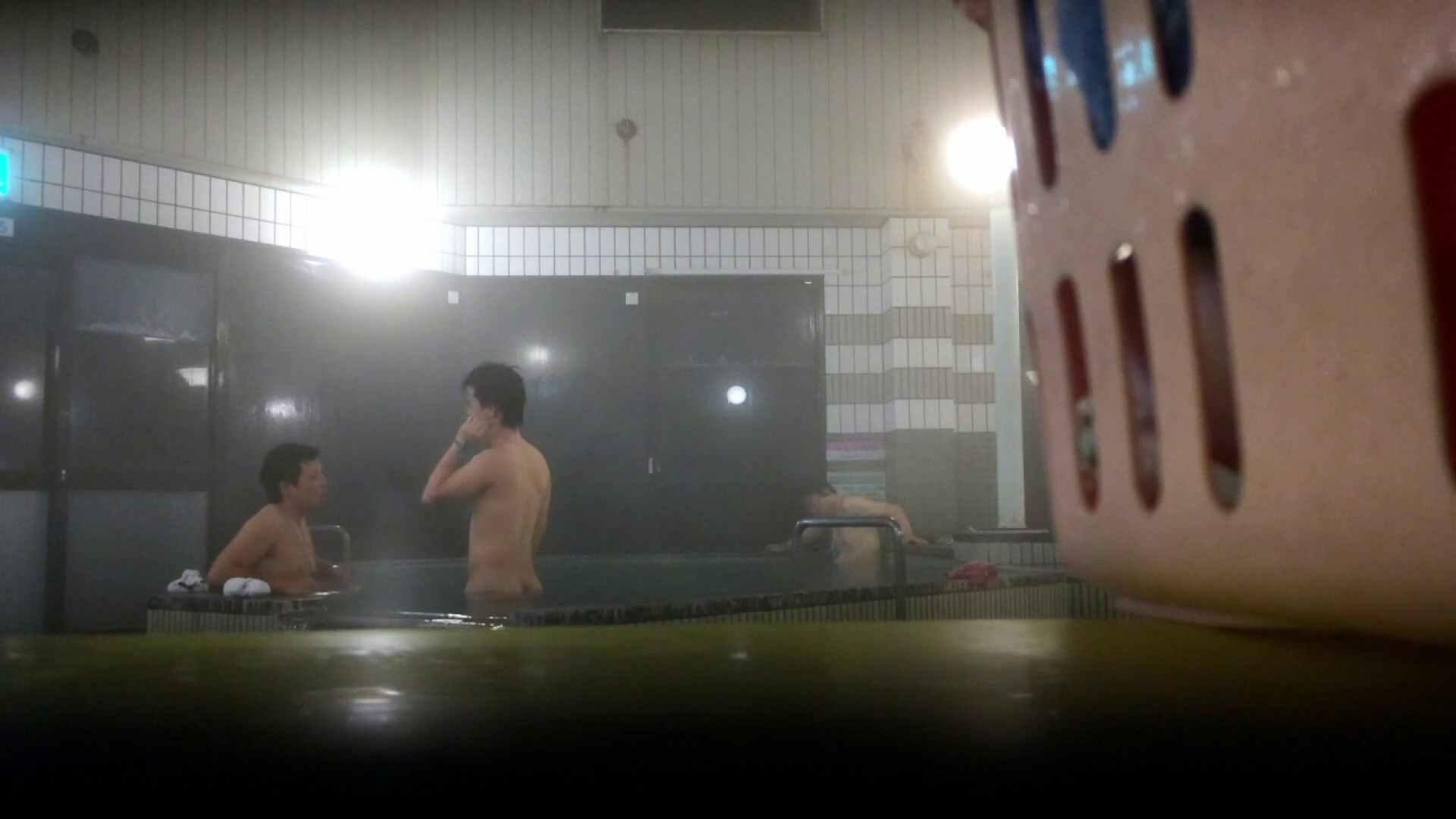 行くぜ!がっつり男風呂!Vol.07 裸 | 男天国  109pic 44