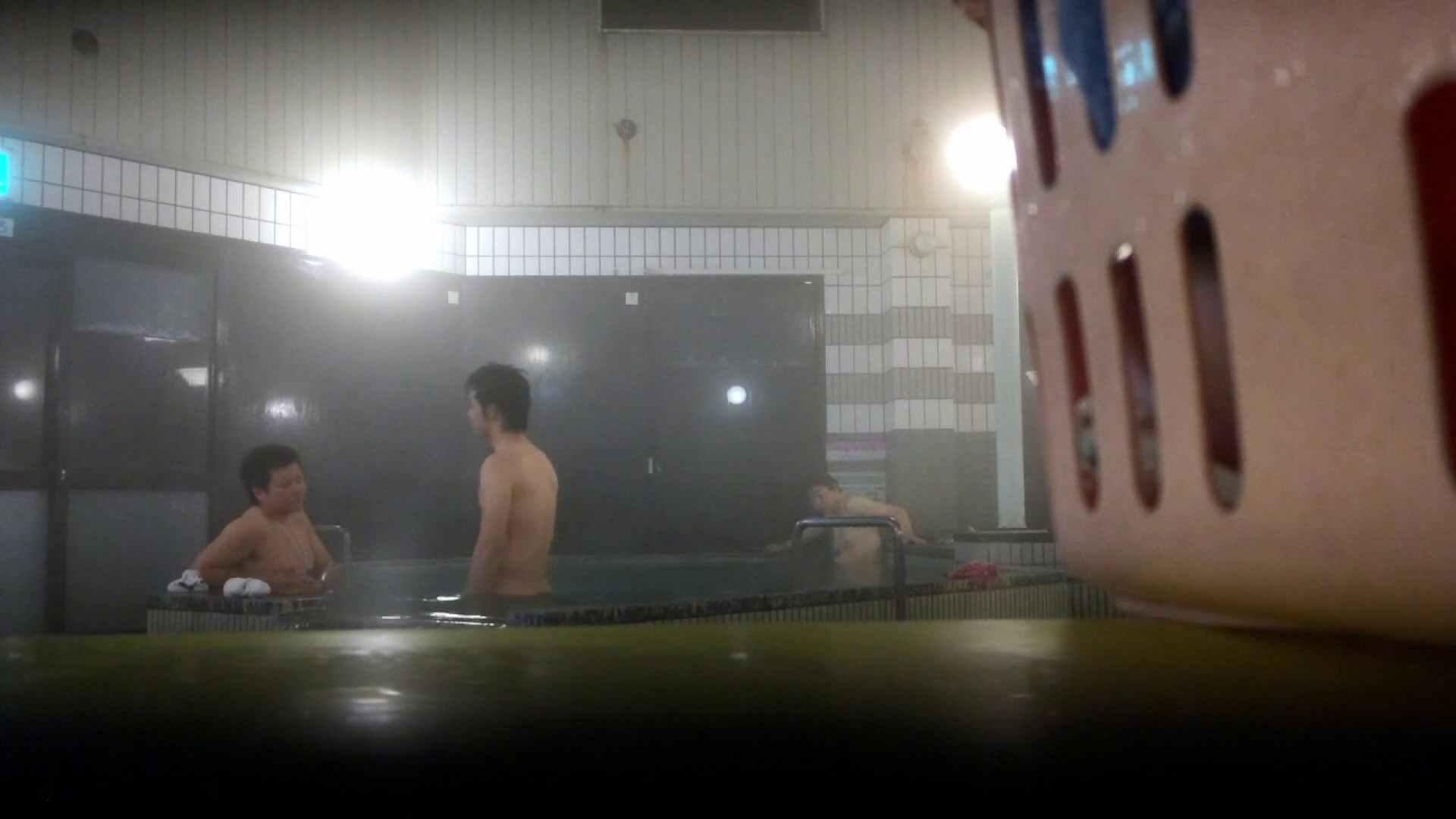 行くぜ!がっつり男風呂!Vol.07 裸 | 男天国  109pic 45