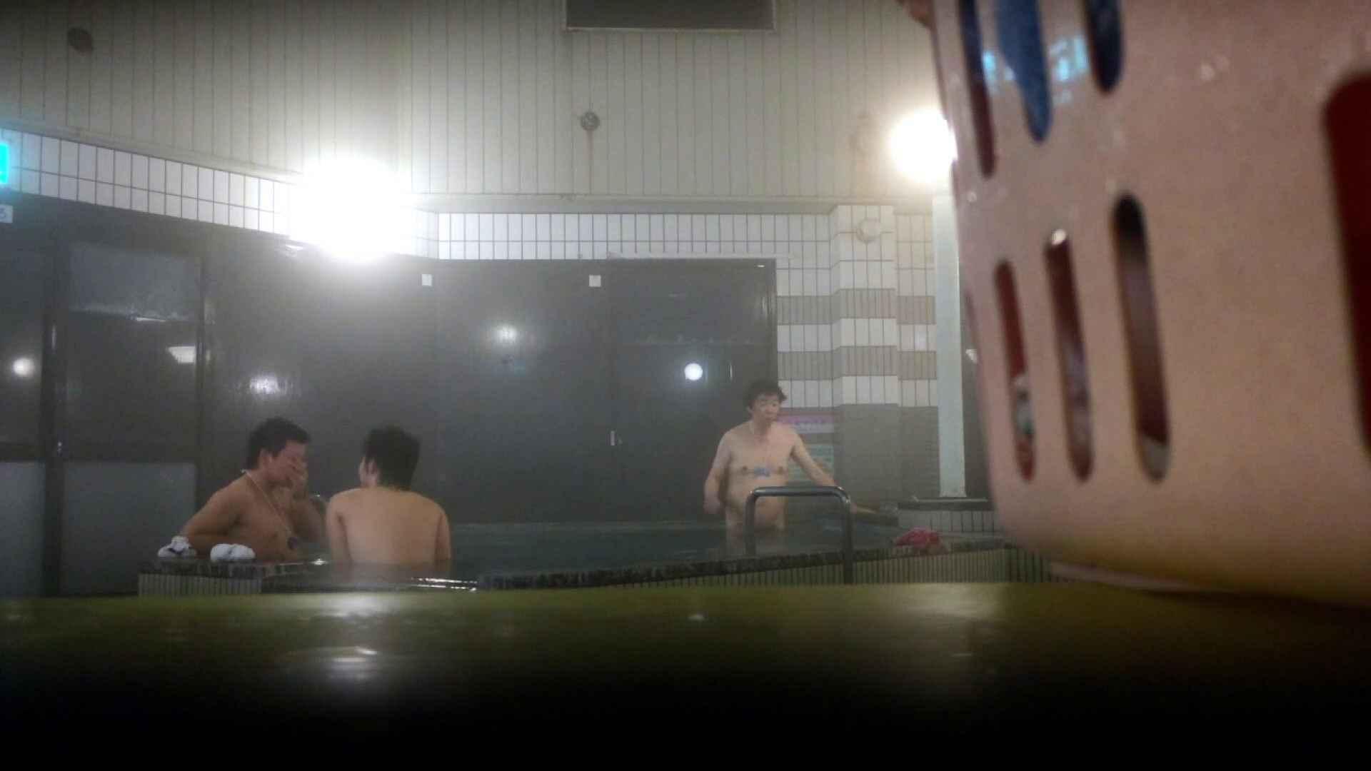 行くぜ!がっつり男風呂!Vol.07 裸 | 男天国  109pic 46