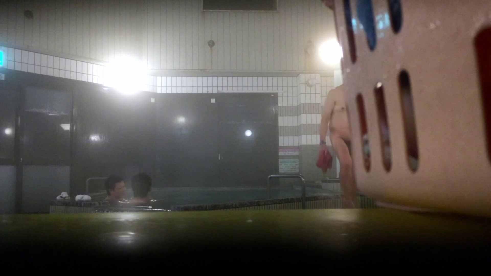 行くぜ!がっつり男風呂!Vol.07 裸 | 男天国  109pic 48