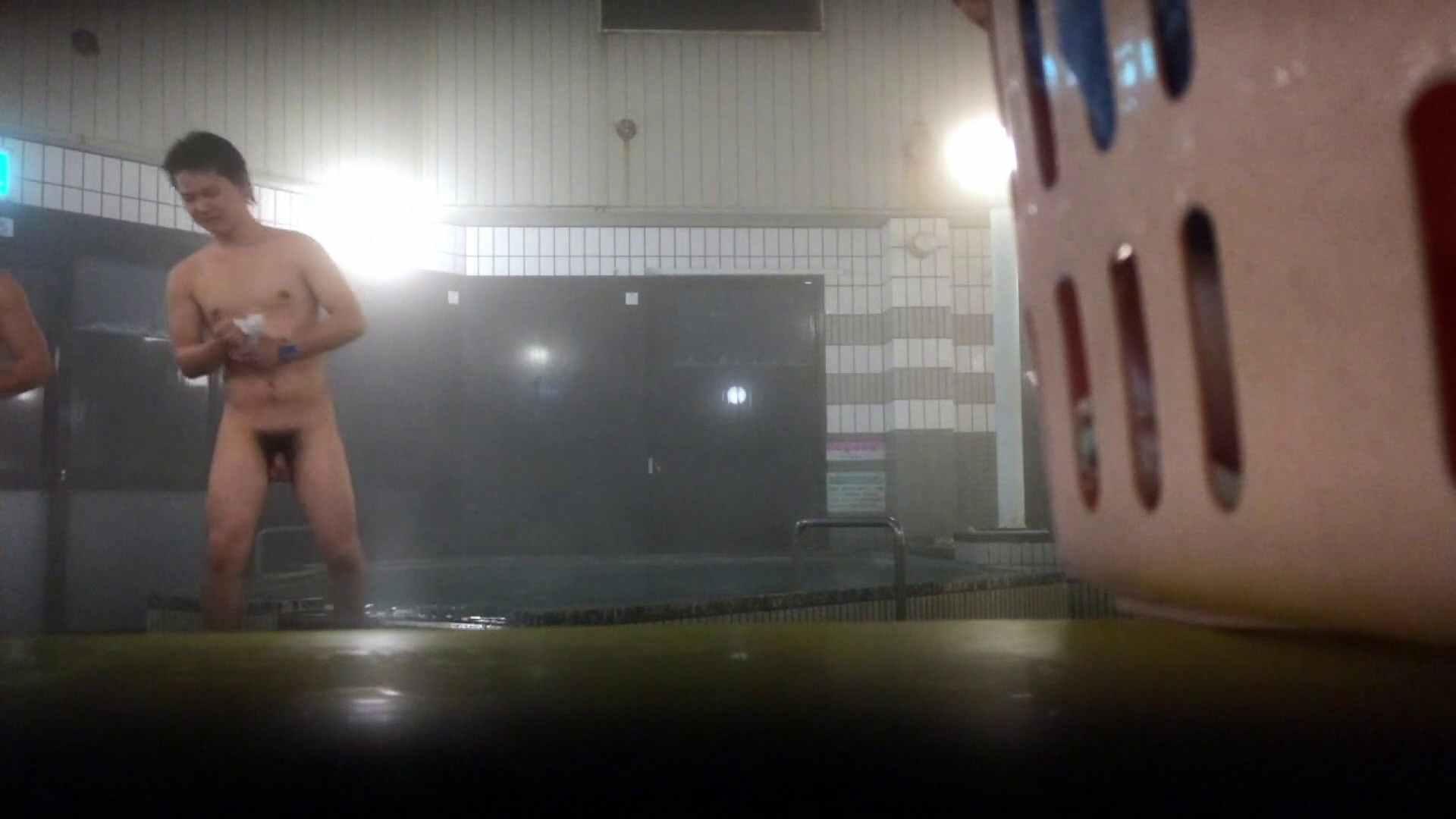 行くぜ!がっつり男風呂!Vol.07 裸 | 男天国  109pic 54