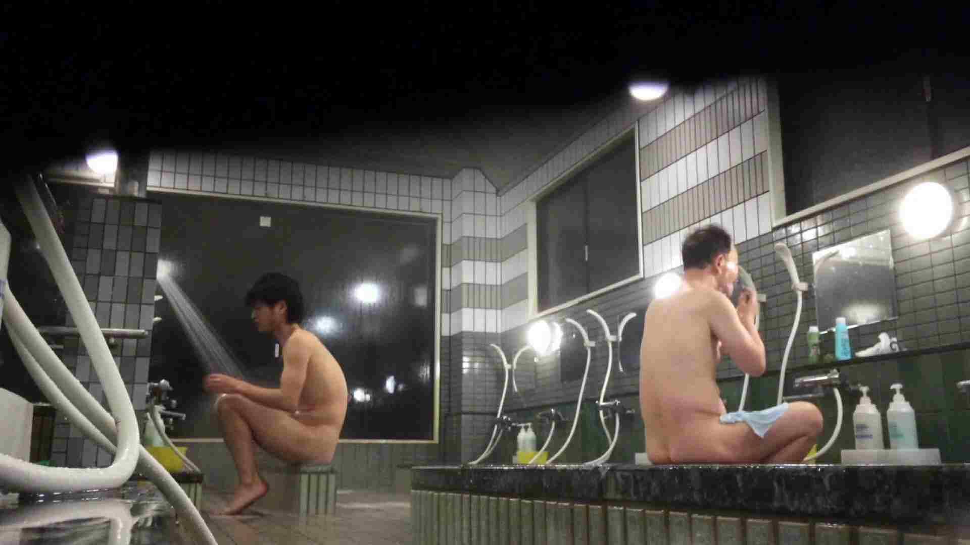 行くぜ!がっつり男風呂!Vol.07 裸 | 男天国  109pic 83