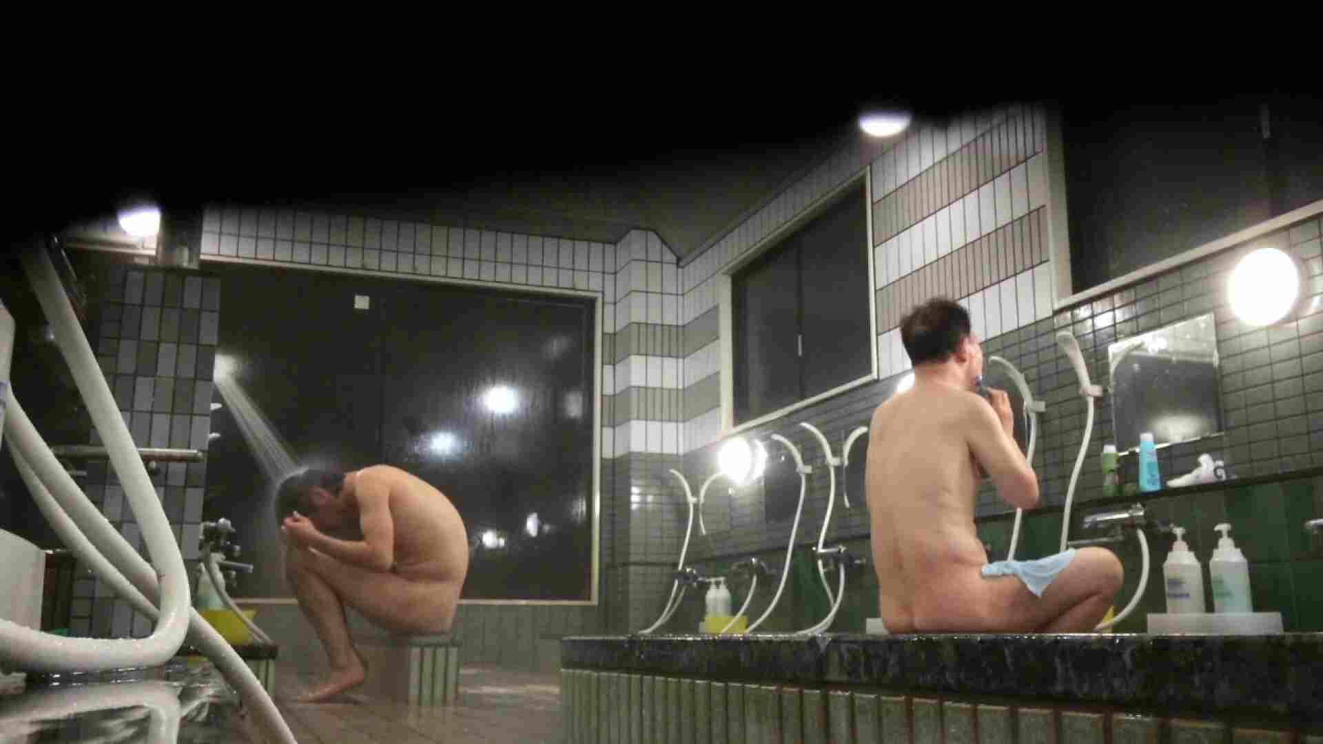 行くぜ!がっつり男風呂!Vol.07 裸 | 男天国  109pic 86