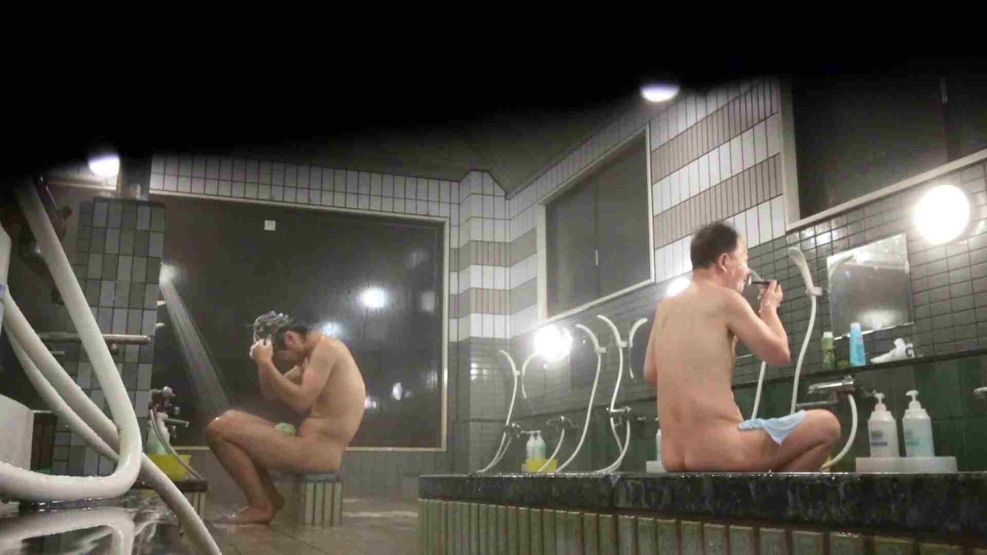 行くぜ!がっつり男風呂!Vol.07 裸 | 男天国  109pic 97