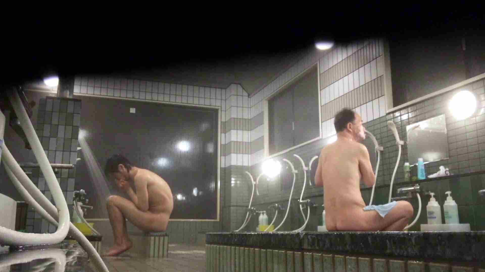 行くぜ!がっつり男風呂!Vol.07 裸 | 男天国  109pic 108