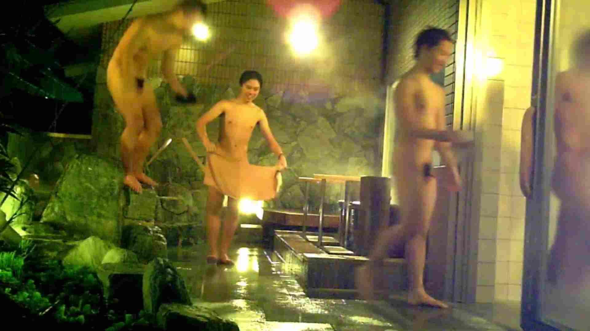 行くぜ!がっつり男風呂!Vol.09 イケメンのsex | 裸  75pic 22