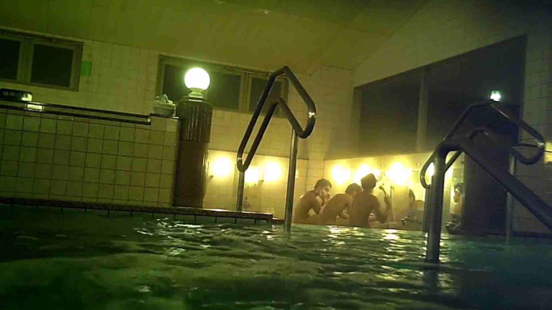 行くぜ!がっつり男風呂!Vol.09 イケメンのsex | 裸  75pic 32