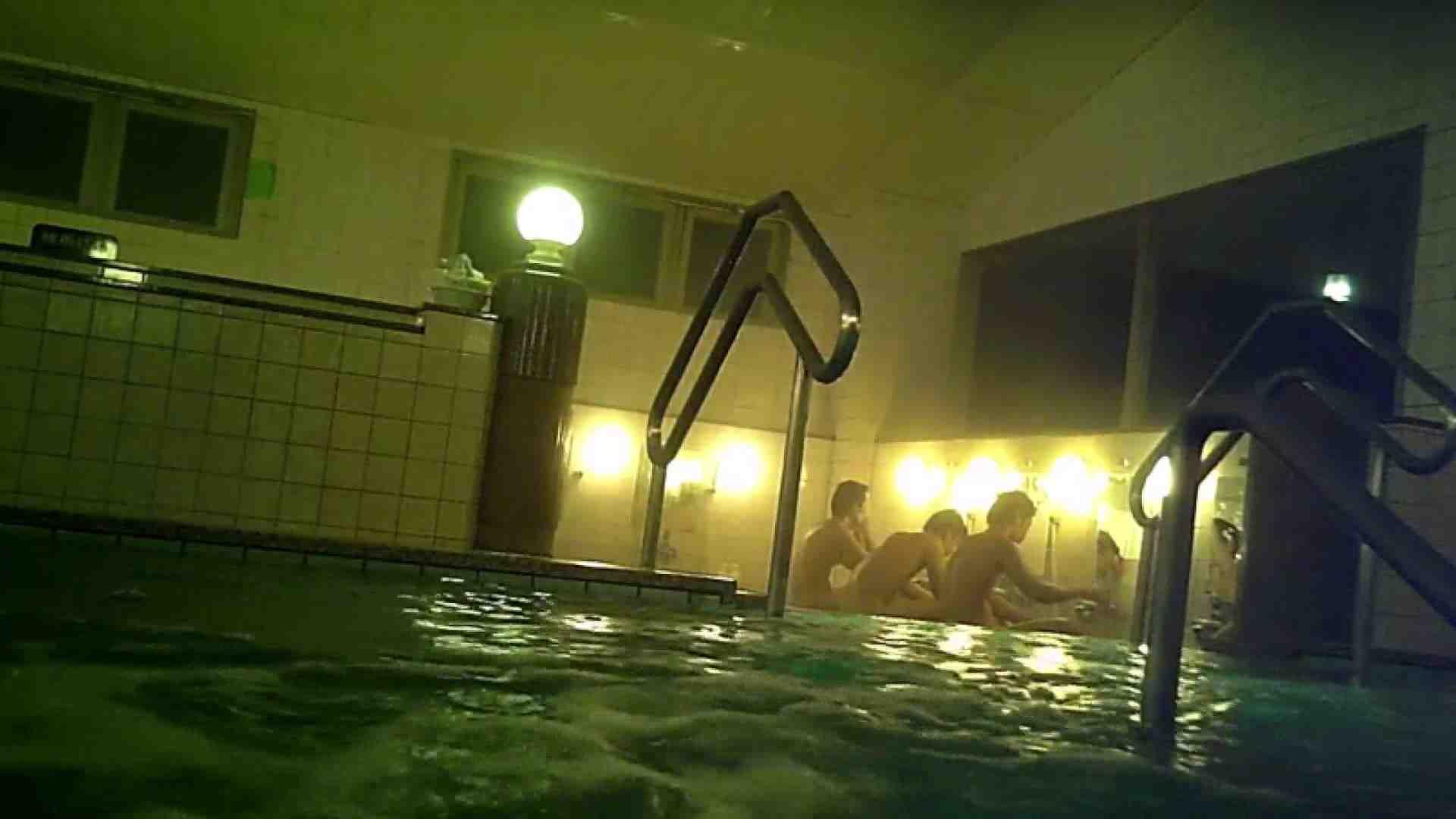 行くぜ!がっつり男風呂!Vol.09 イケメンのsex | 裸  75pic 37