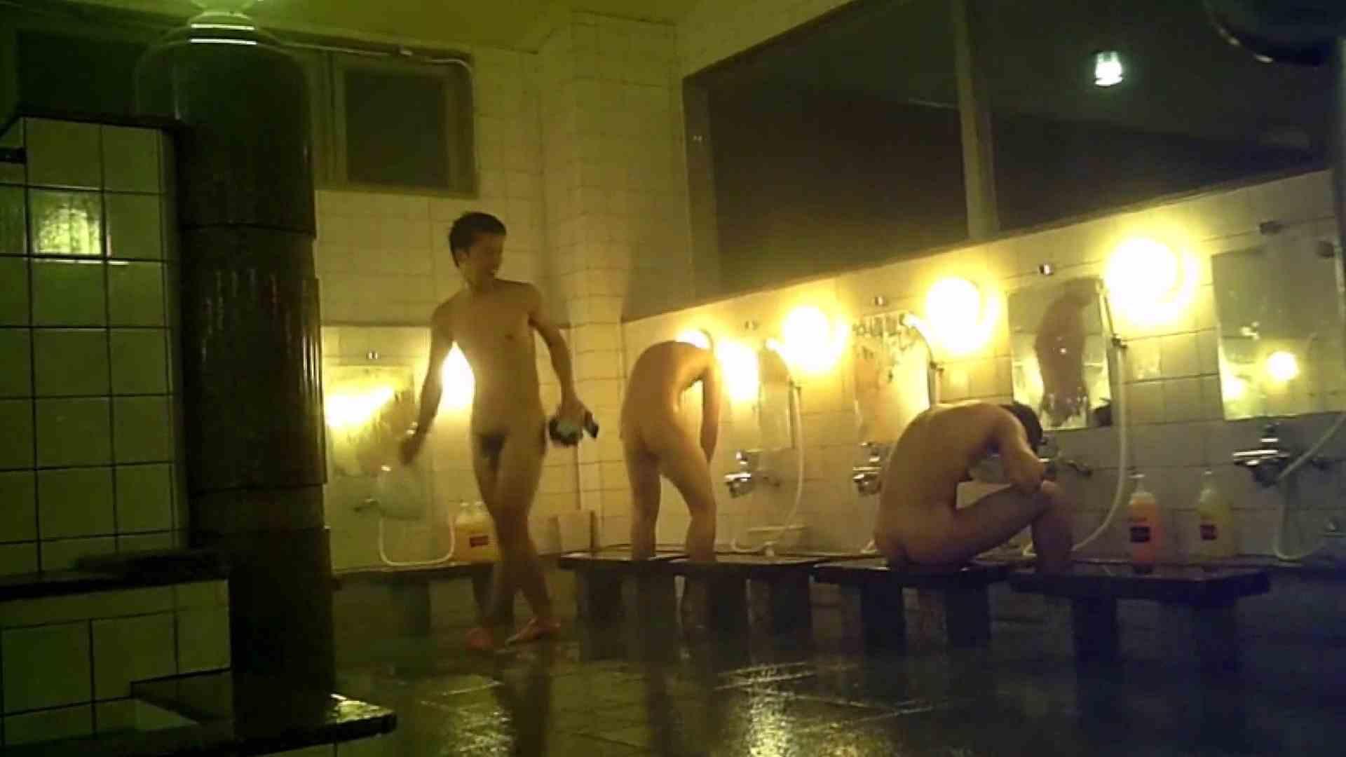行くぜ!がっつり男風呂!Vol.09 イケメンのsex | 裸  75pic 43