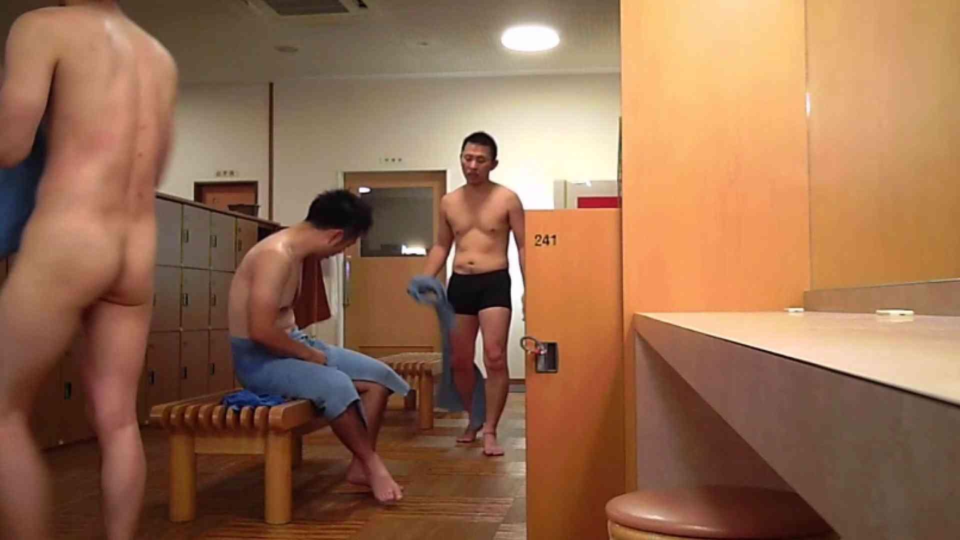 行くぜ!がっつり男風呂!Vol.09 イケメンのsex | 裸  75pic 74