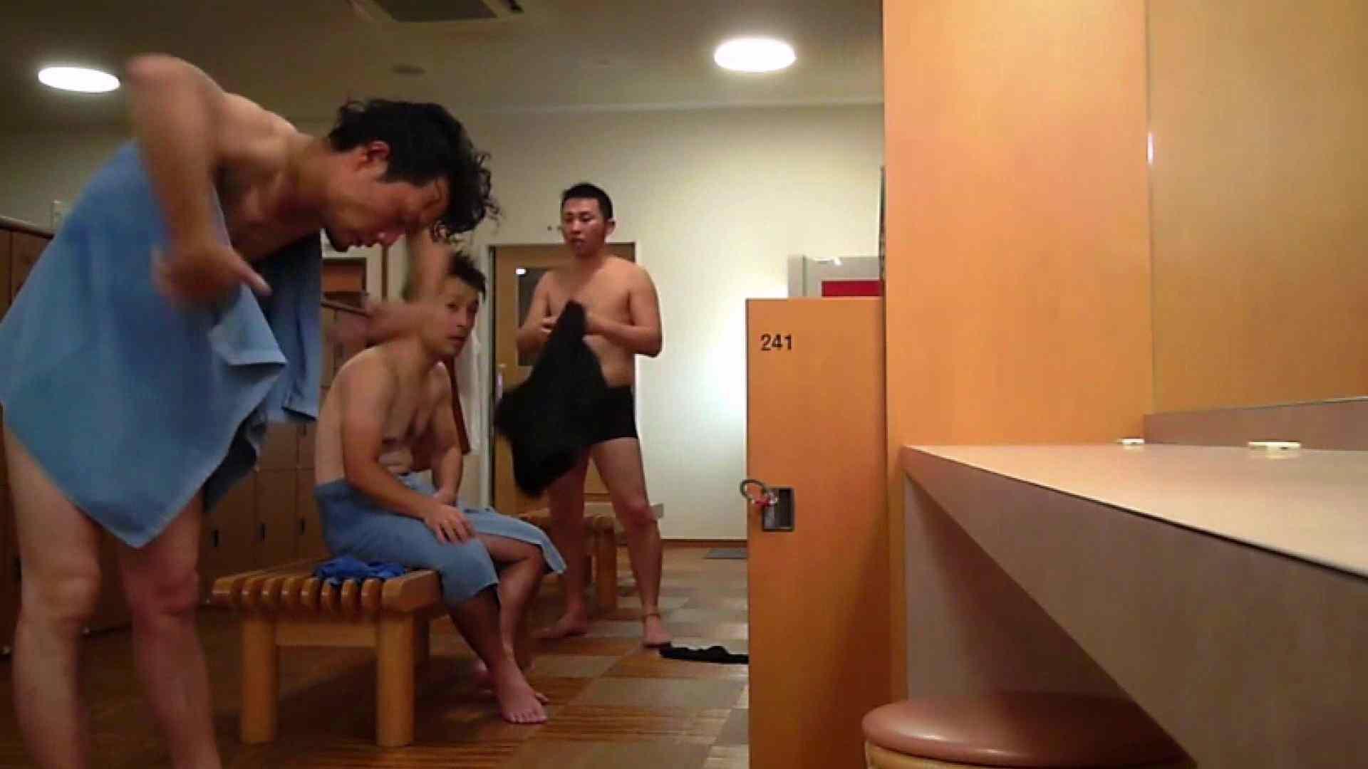 行くぜ!がっつり男風呂!Vol.09 イケメンのsex | 裸  75pic 75