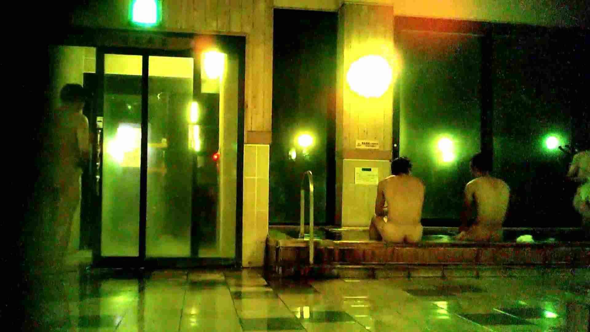 行くぜ!がっつり男風呂!Vol.25 男天国 | イケメンのsex  107pic 14