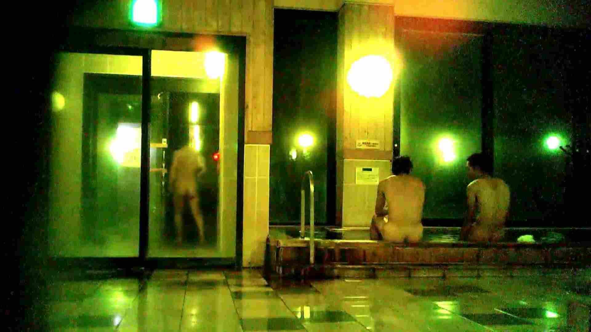行くぜ!がっつり男風呂!Vol.25 男天国 | イケメンのsex  107pic 17