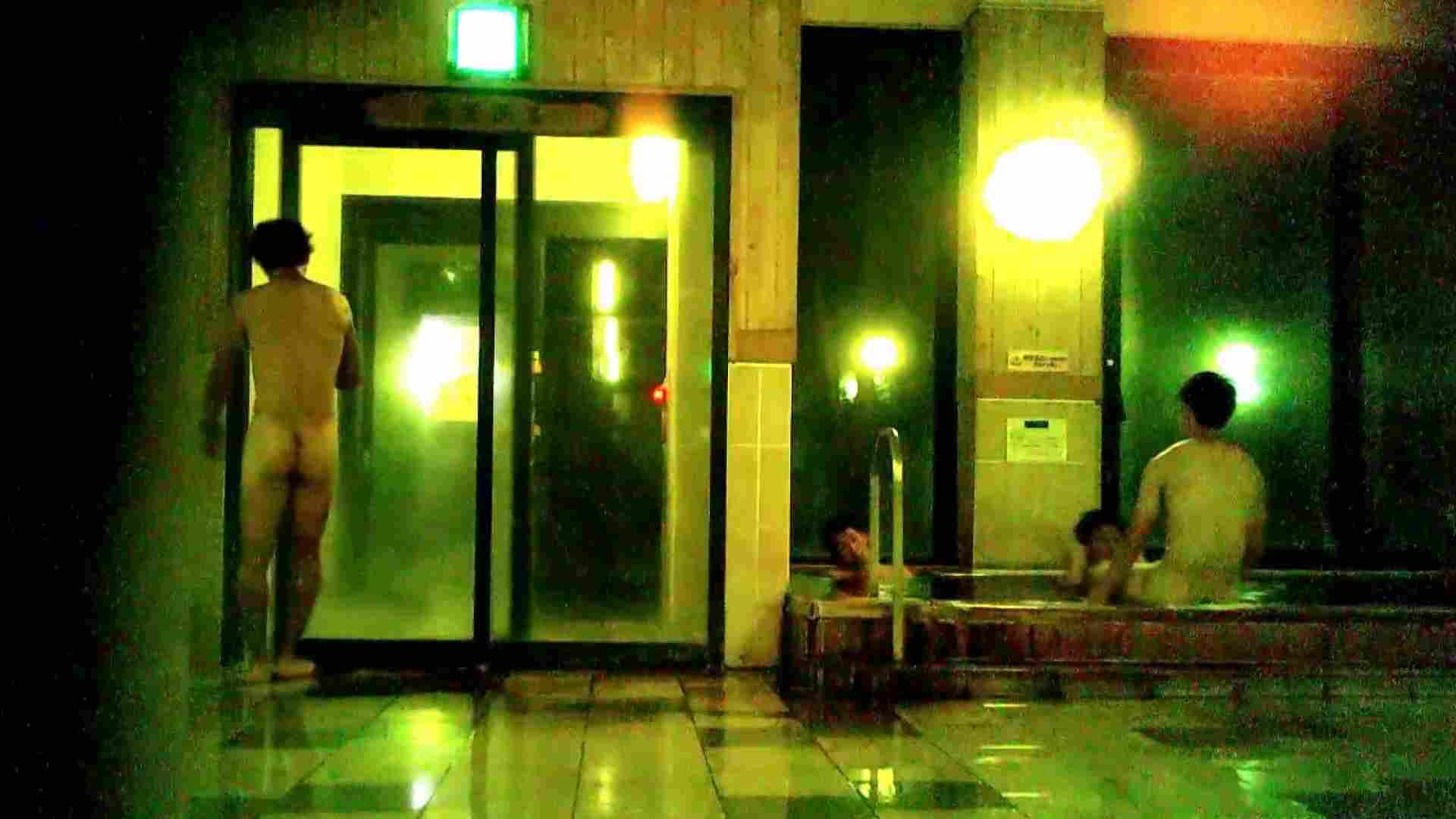 行くぜ!がっつり男風呂!Vol.25 男天国 | イケメンのsex  107pic 34