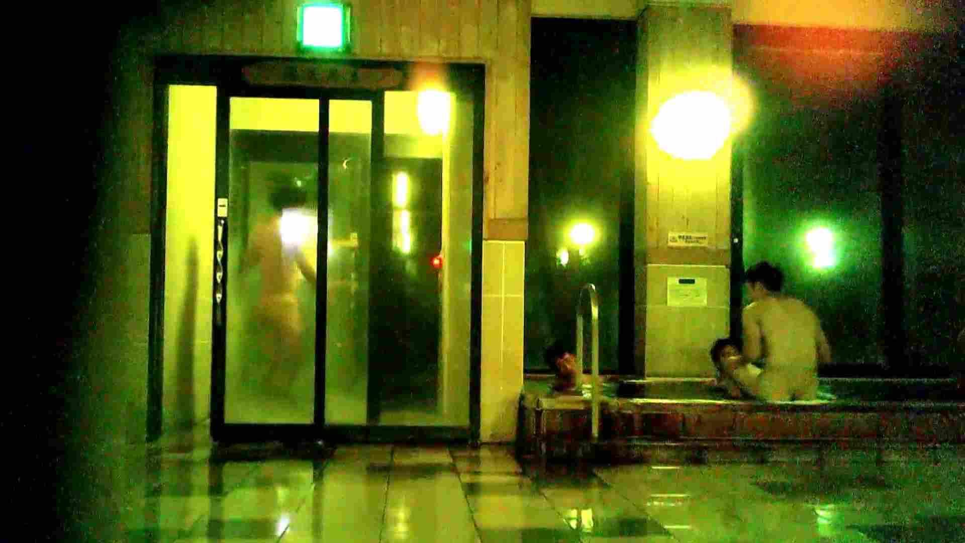 行くぜ!がっつり男風呂!Vol.25 男天国 | イケメンのsex  107pic 35